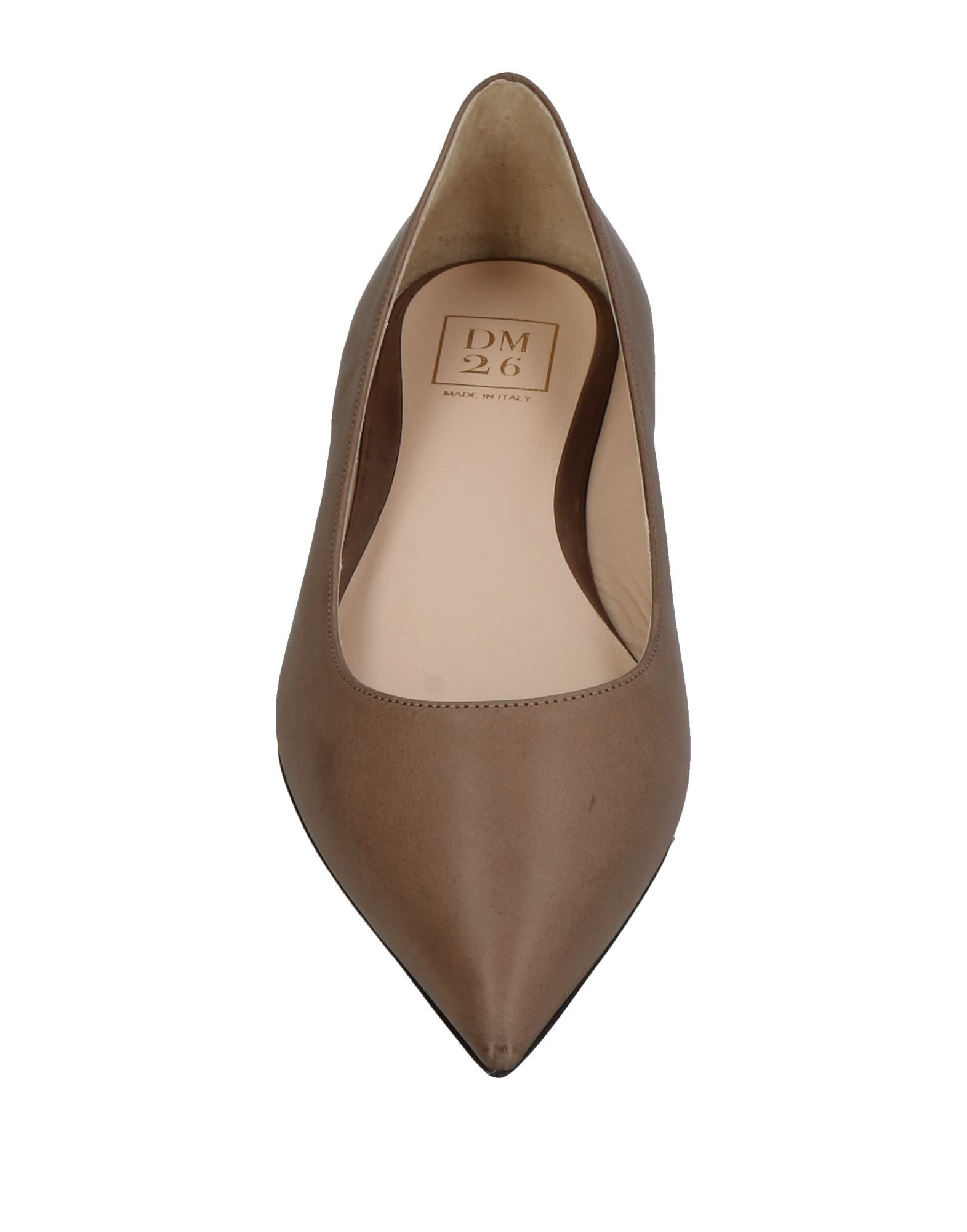 Dm26 Ballerinas Damen    11439499TU Heiße Schuhe f8fe7e