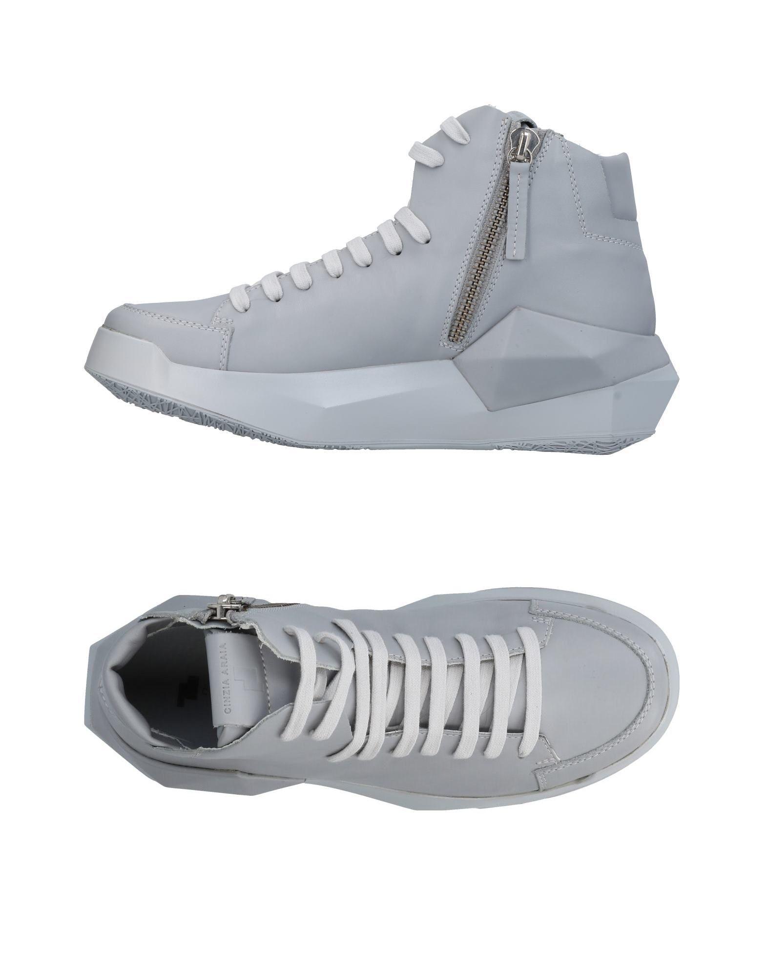 Cinzia Araia Sneakers Herren  11439500RQ