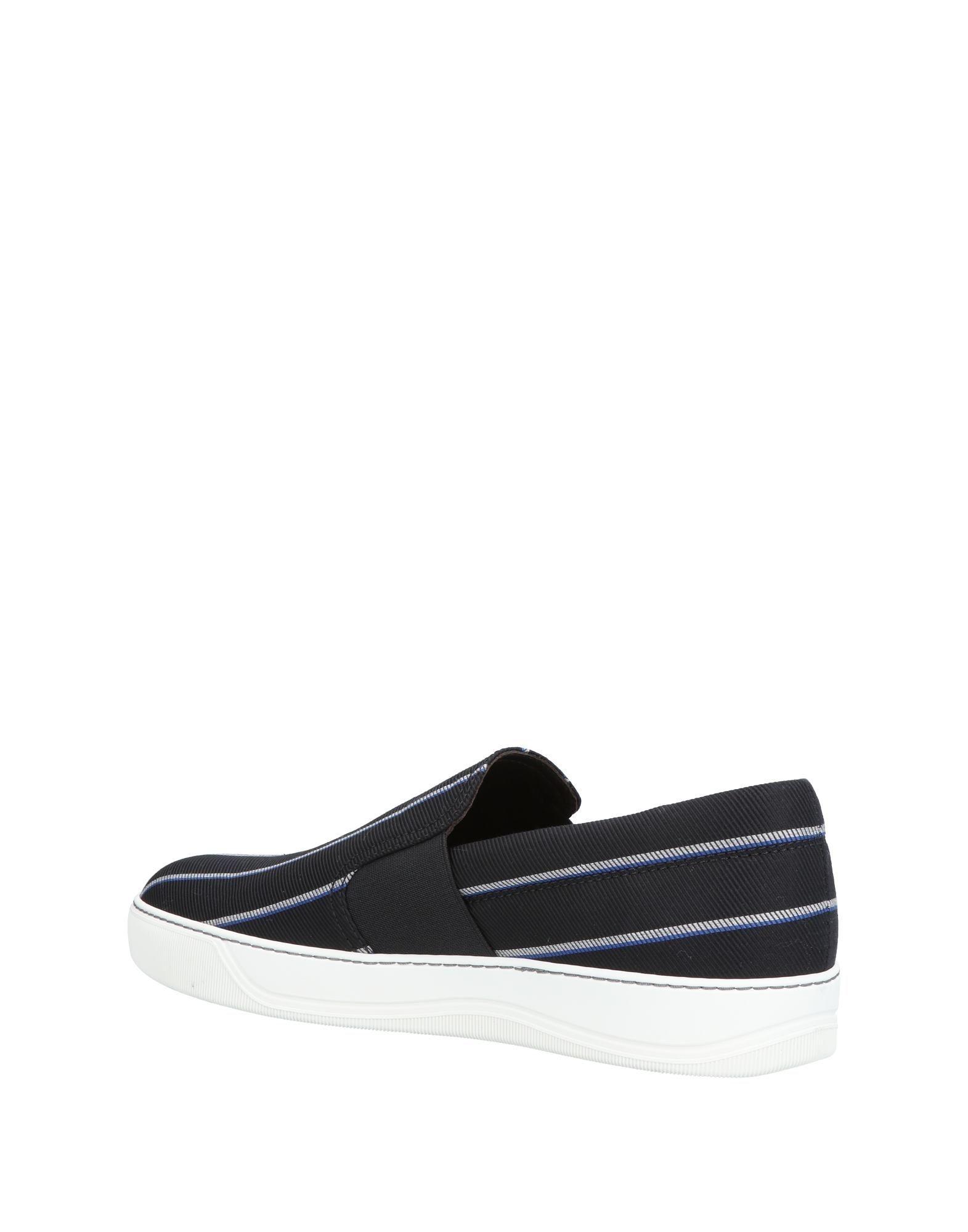 Lanvin Sneakers Herren  11439530KM Gute Qualität beliebte Schuhe
