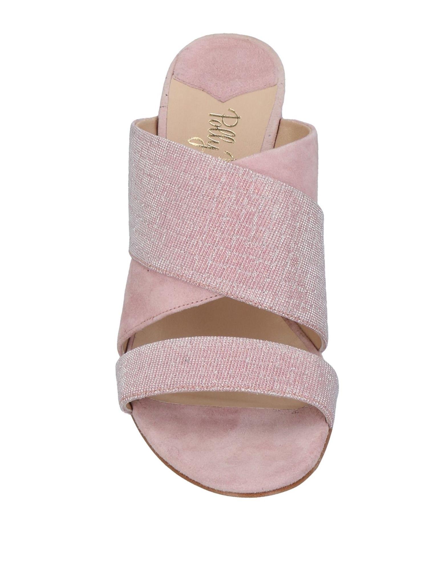 Gut um billige Schuhe zu tragenPolly 11439548QH Plume Sandalen Damen  11439548QH tragenPolly 16581c