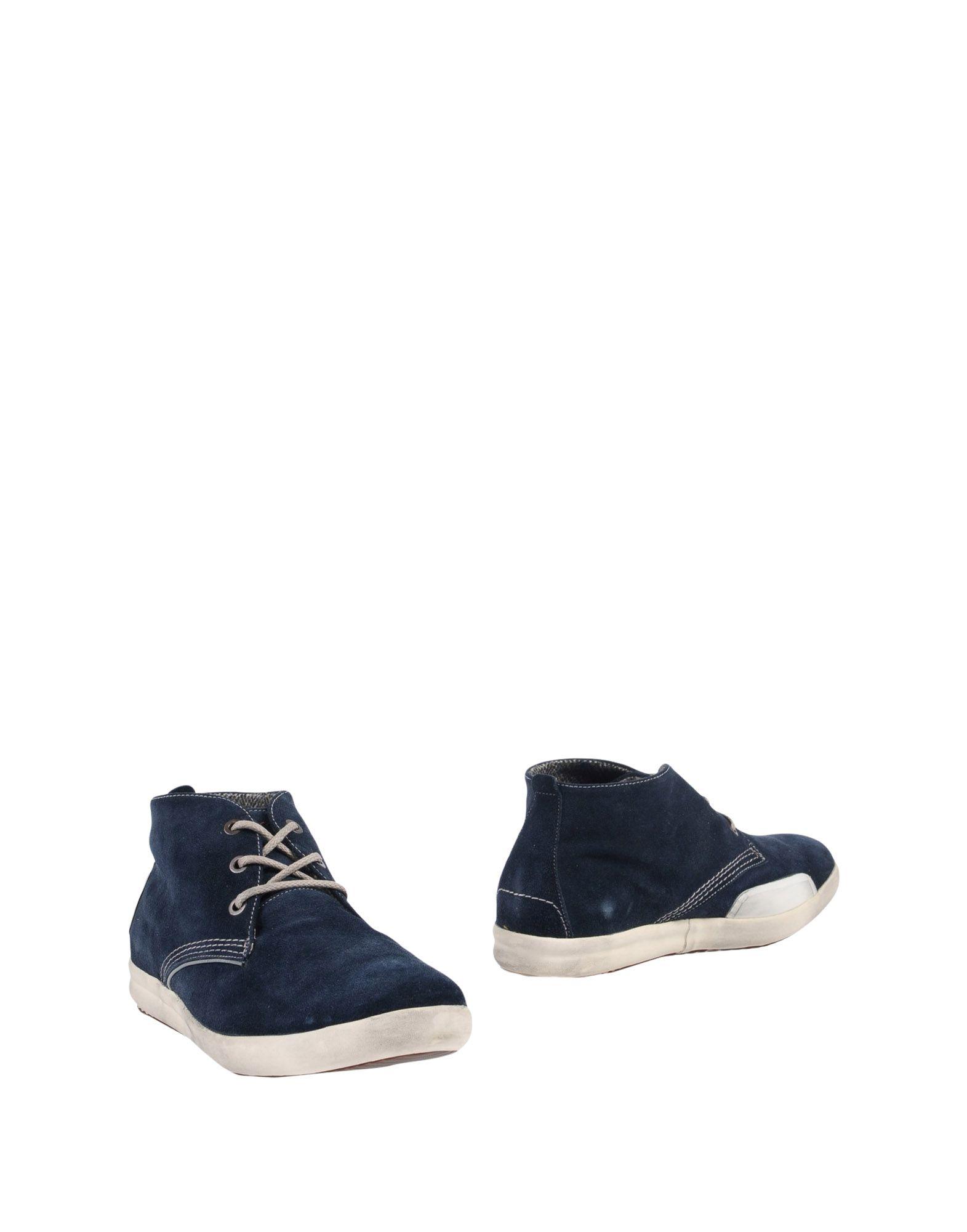 Rabatt echte Schuhe Smith's American Stiefelette Herren  11439562JR