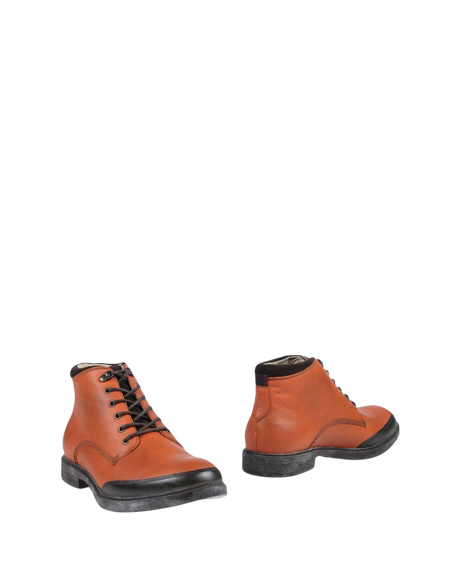 Rabatt echte Schuhe Smith's American Stiefelette Herren  11439568DR