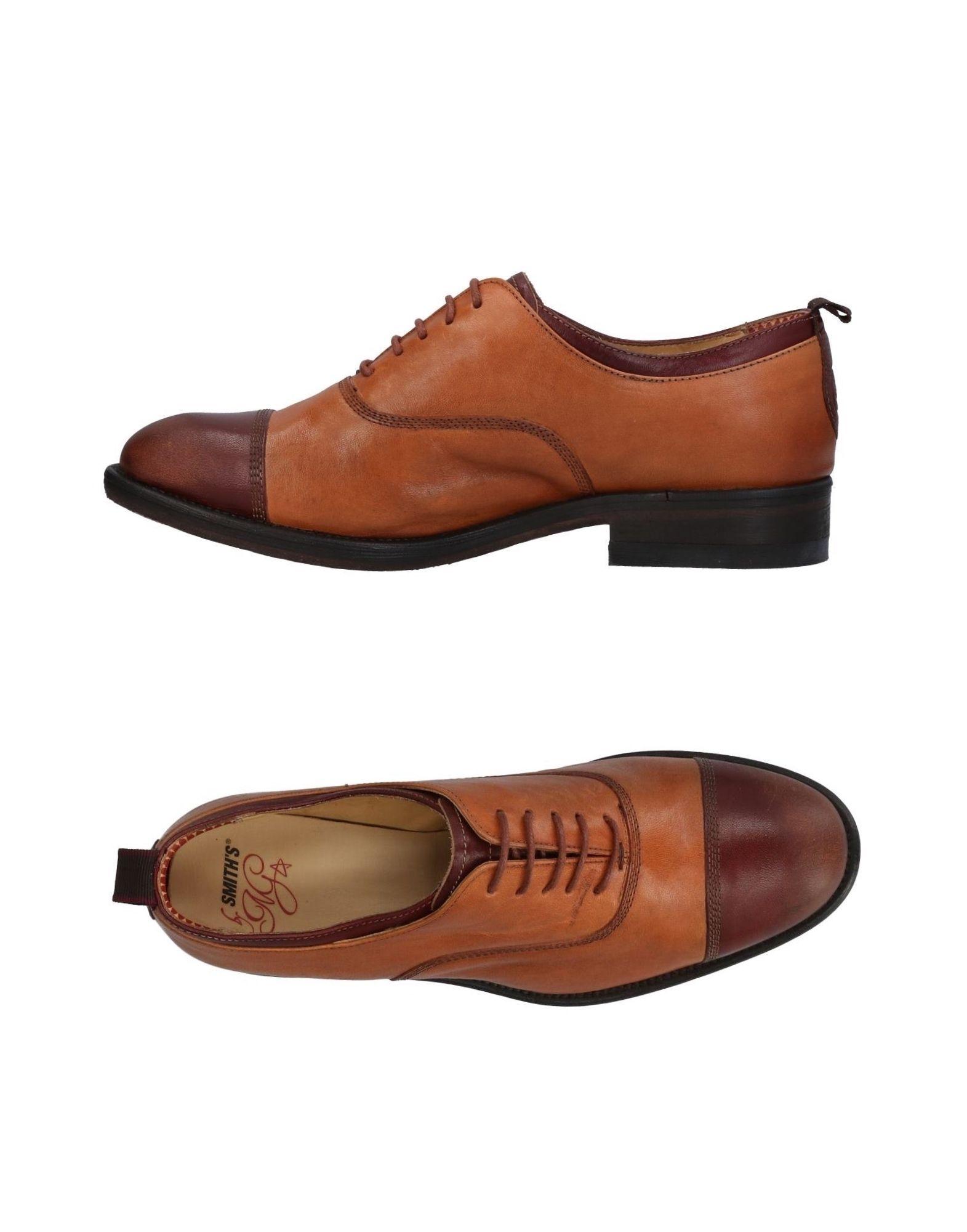 Smith's American Schnürschuhe Damen  11439575FM Gute Qualität beliebte Schuhe