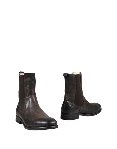Los últimos zapatos de mujer hombre y mujer de Botín Smith's American Hombre - Botines Smith's American - 11439580PC Café 7b50e4