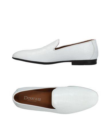 Zapatos con descuento Mocasín Doucal's Hombre - Mocasines Doucal's - 11439584OA Blanco
