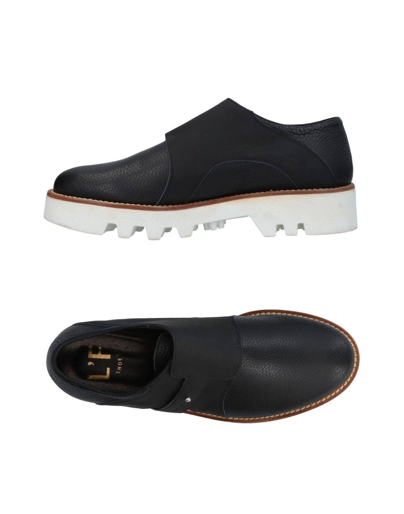 L'f Shoes Mokassins  Damen  Mokassins 11439612GO Gute Qualität beliebte Schuhe 113229