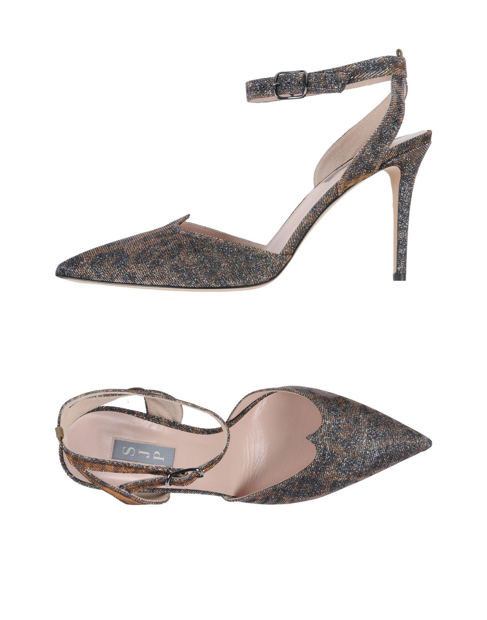 Gut um billige Schuhe zu tragenSjp By Sarah Jessica Parker Pumps Damen  11439652KD