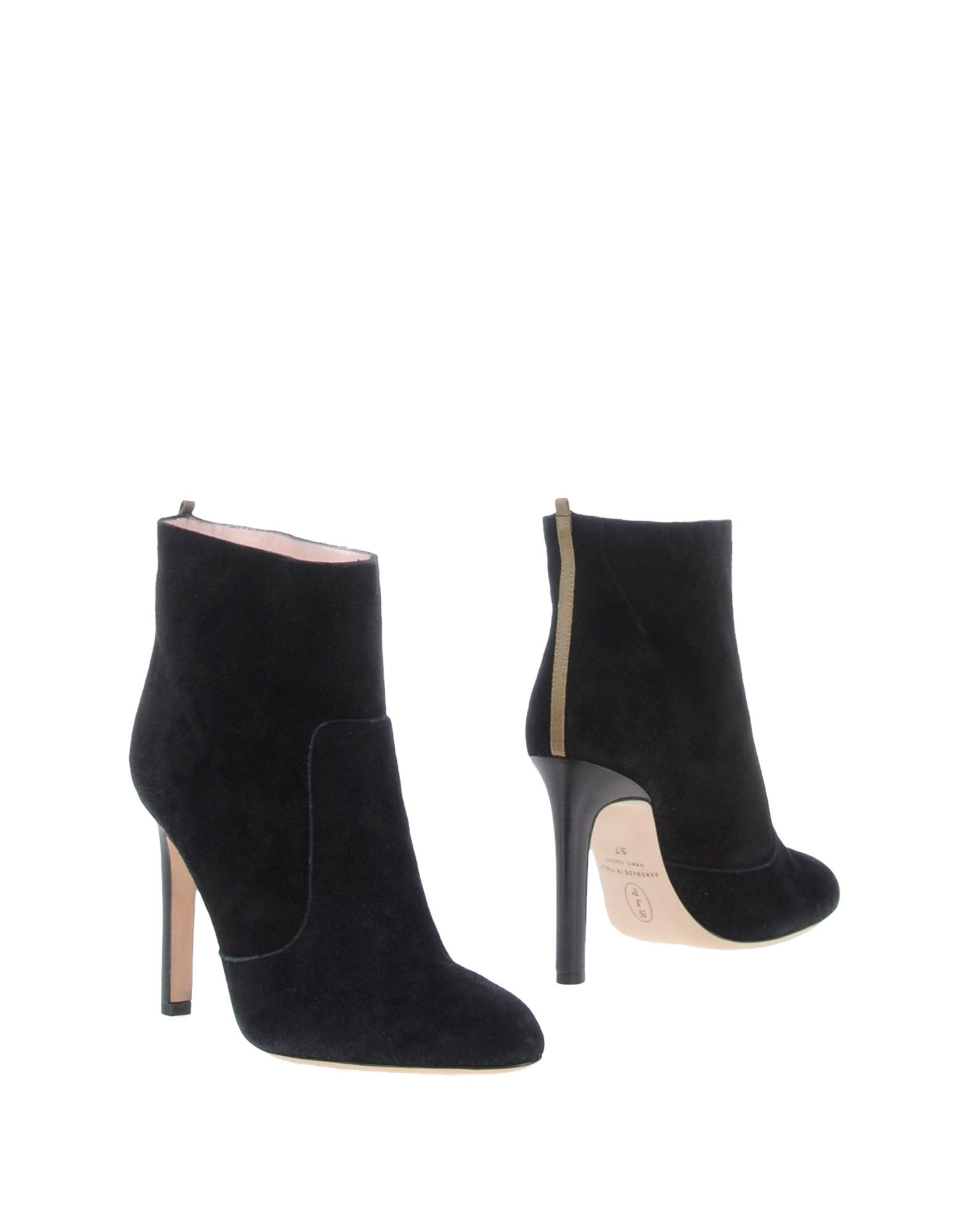 Bottine Sjp By Sarah Jessica Parker Femme - Bottines Sjp By Sarah Jessica Parker sur