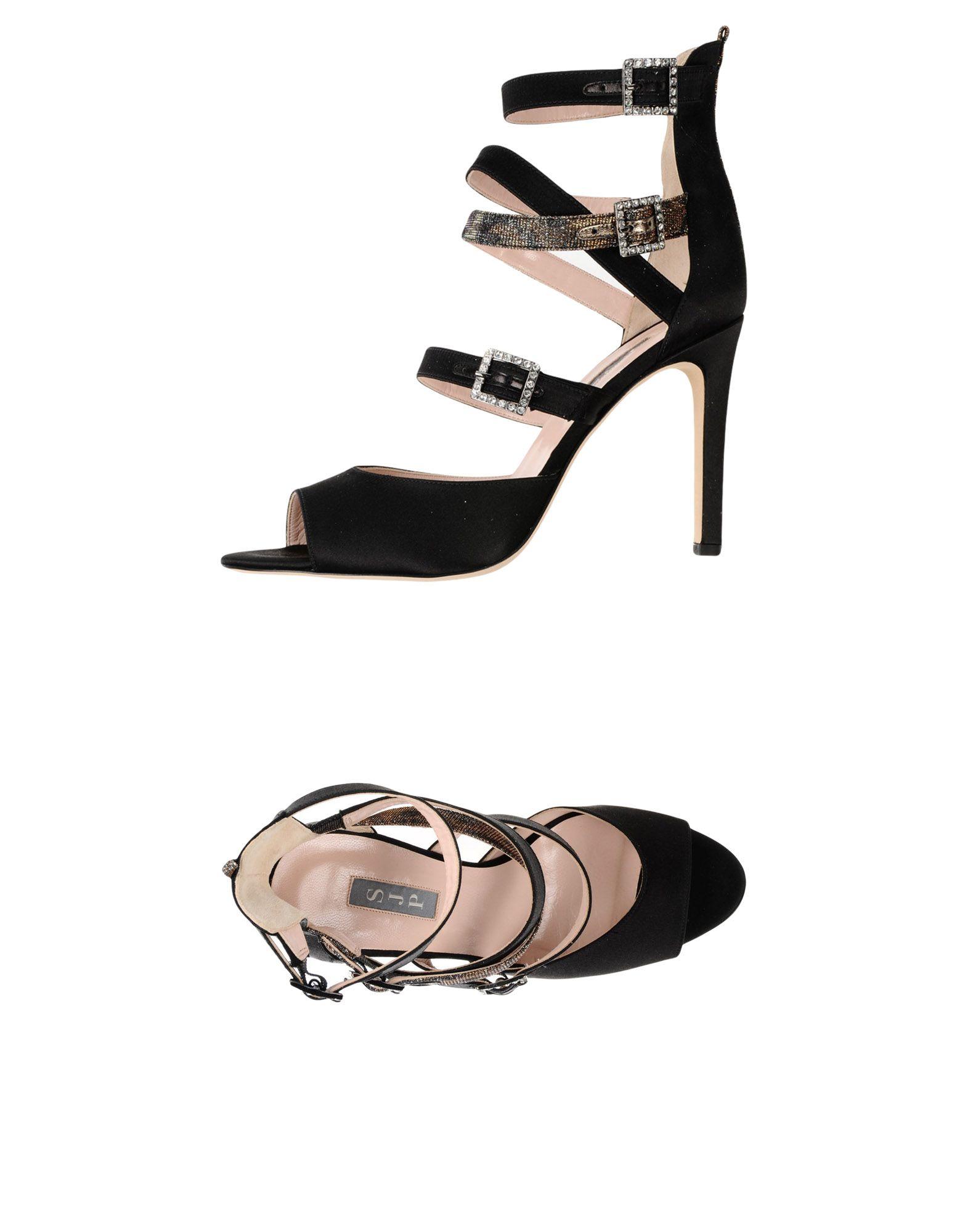 Sandales Sjp By Sarah Jessica Parker Femme - Sandales Sjp By Sarah Jessica Parker sur