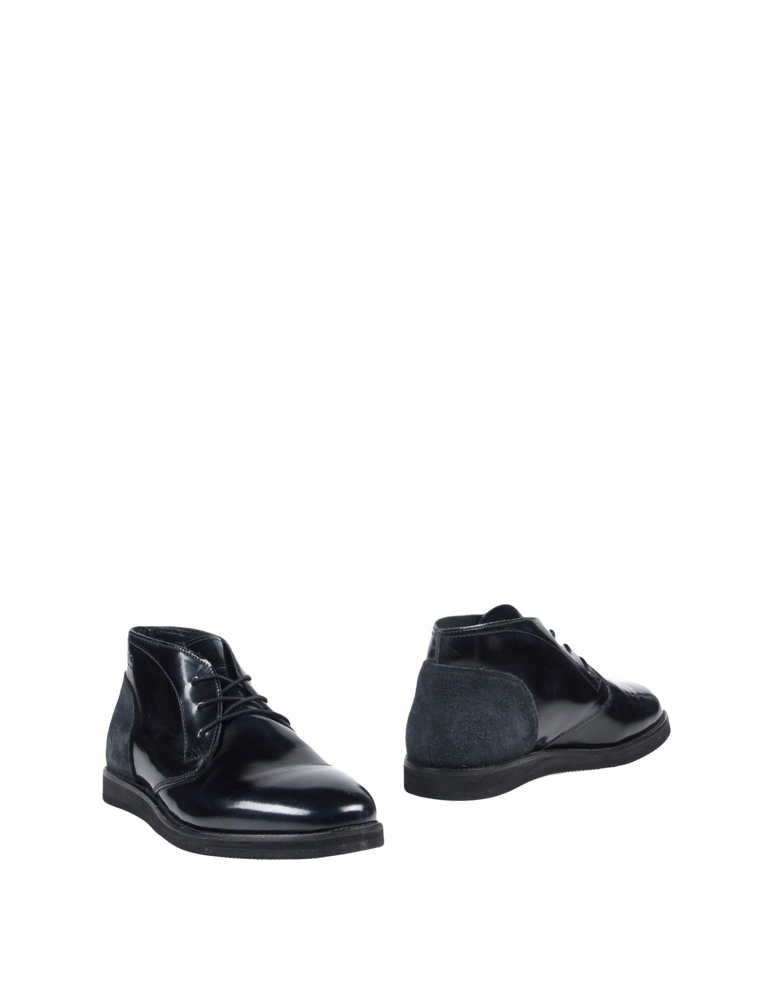 Liu •Jo Man Stiefelette Herren  11439673PE Neue Schuhe