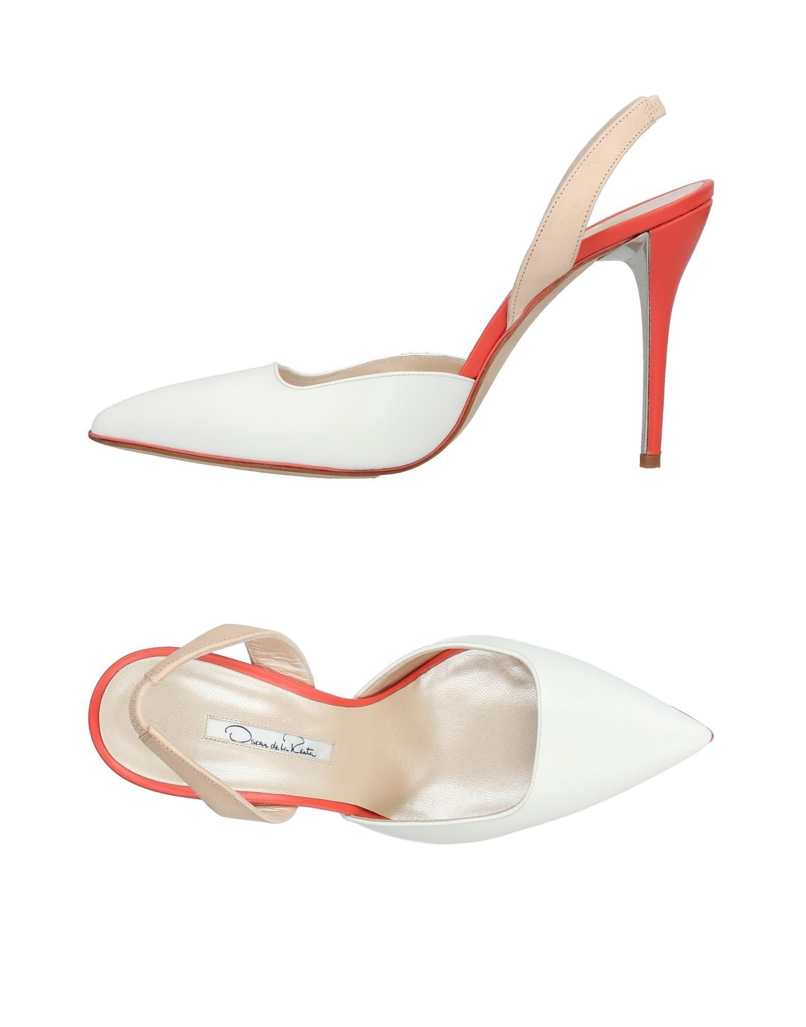 Oscar De La gut Renta Pumps Damen  11439679LVGünstige gut La aussehende Schuhe 643801