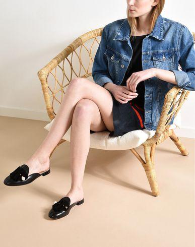 Billig Verkauf Großhandelspreis 8 Pantoletten Kaufen Sie billige Ebay Kaufen Sie billige Sneaknews Günstiger Besuch Neu YIL8CRh9