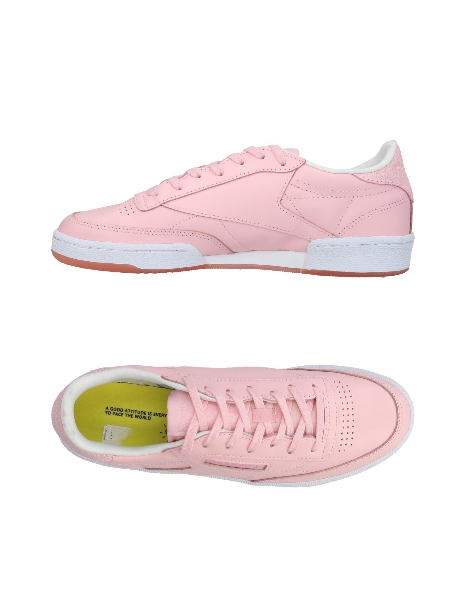 A buon mercato Sneakers Reebok Donna - 11439686VP