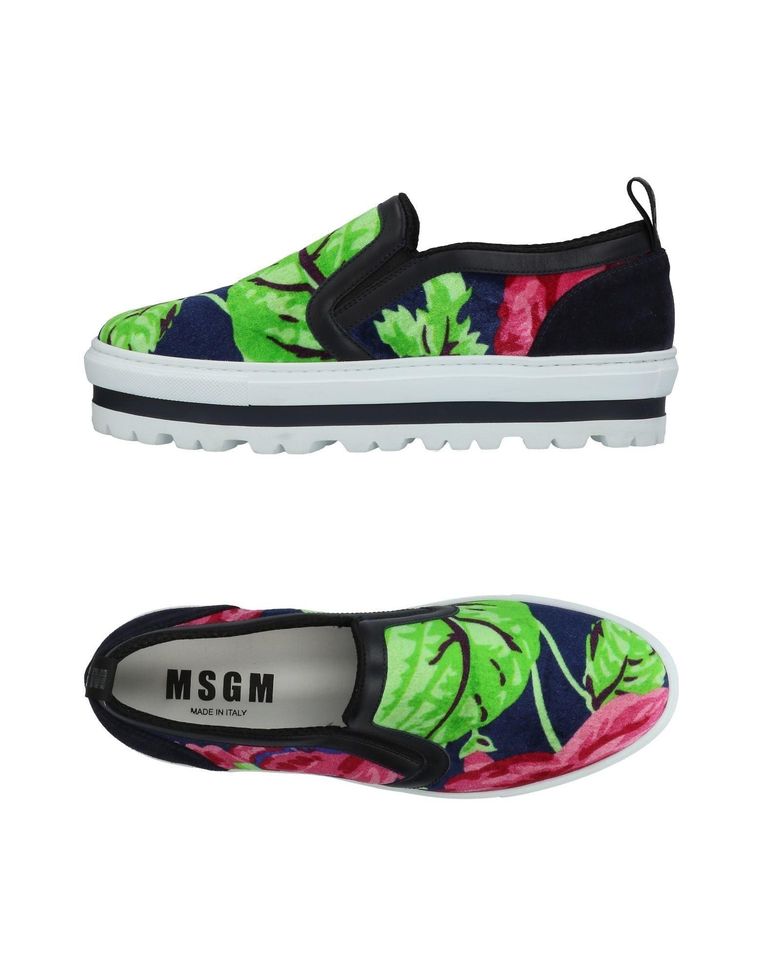 Moda Sneakers Msgm Donna - 11439714JO 11439714JO - 1402b0