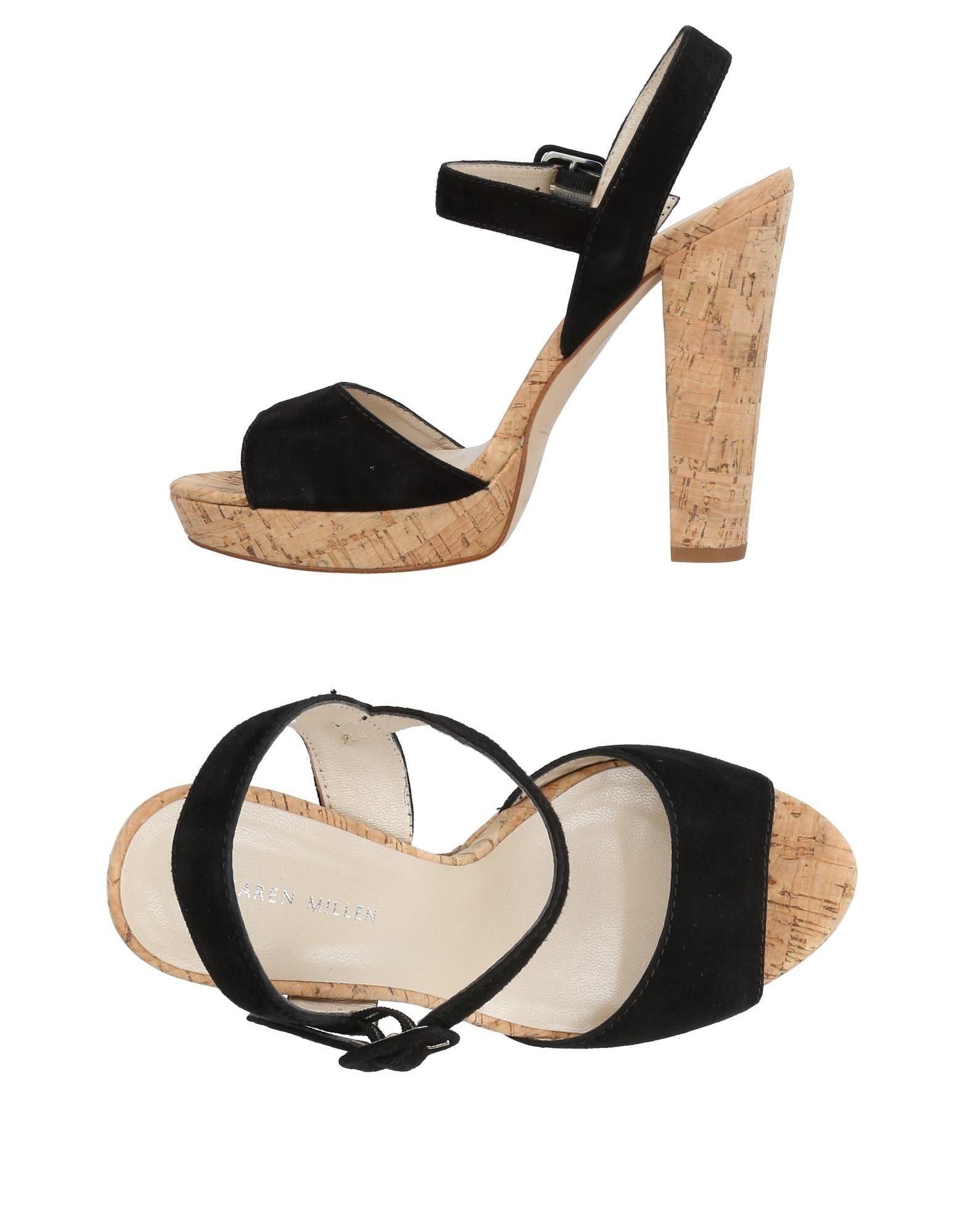 Karen Millen Sandalen Damen  11439736HL Gute Qualität beliebte Schuhe