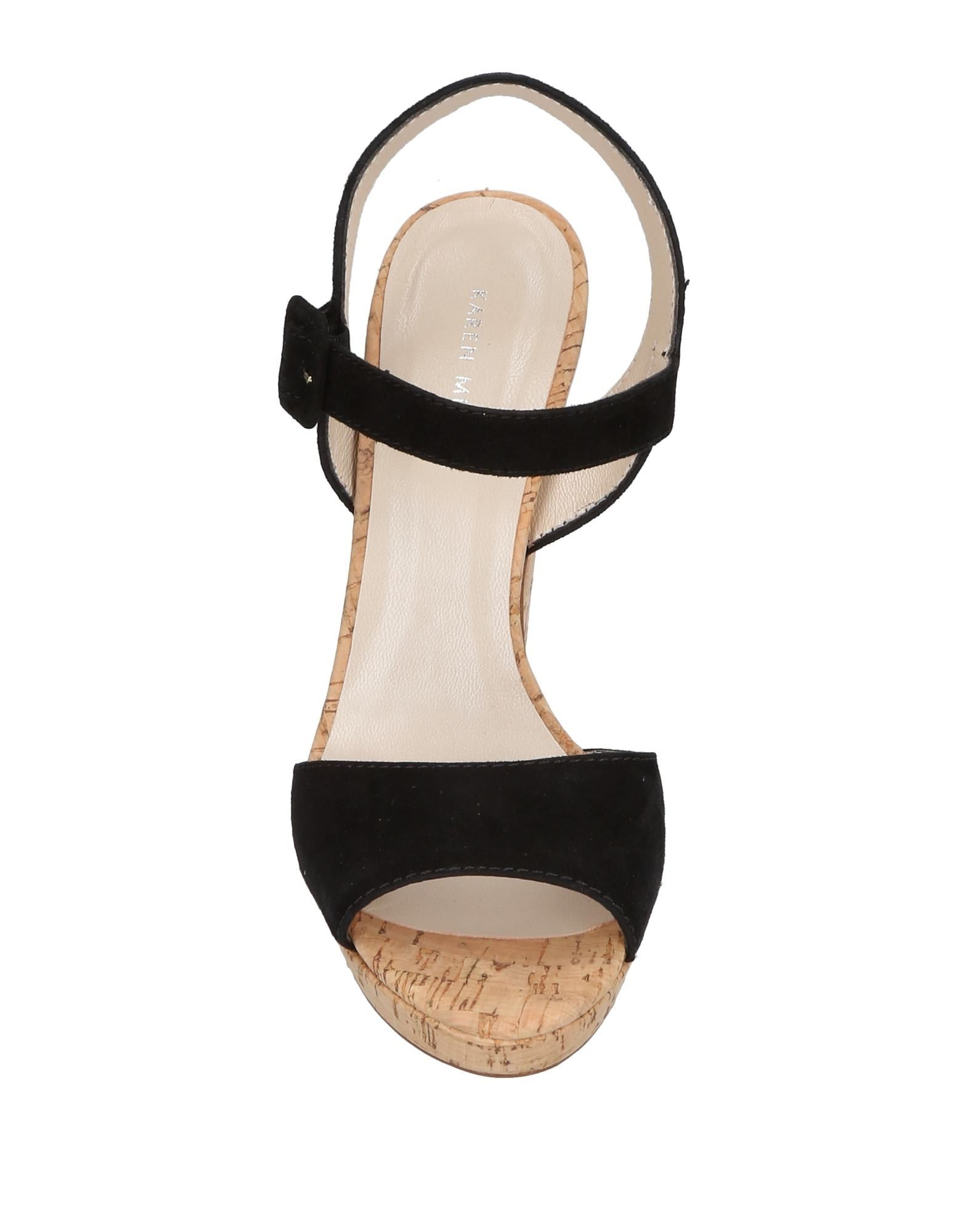 Karen Millen Sandalen Qualität Damen  11439736HL Gute Qualität Sandalen beliebte Schuhe 4460ad