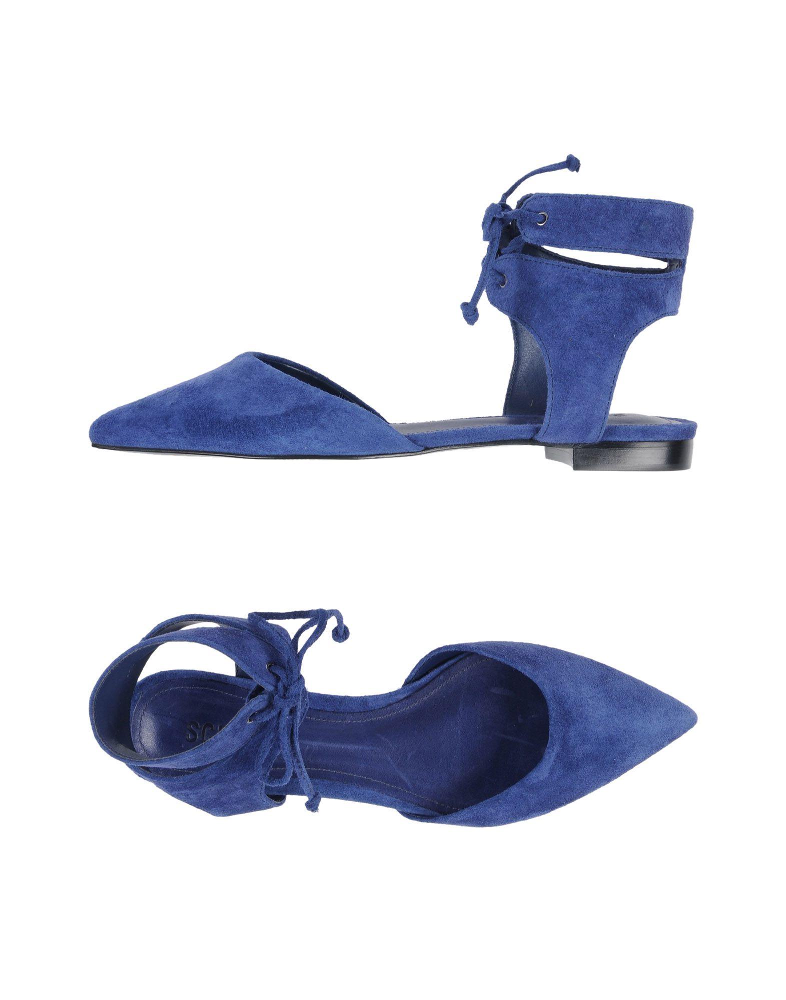 Schutz Ballerinas Damen  11439743BH Gute Qualität beliebte Schuhe