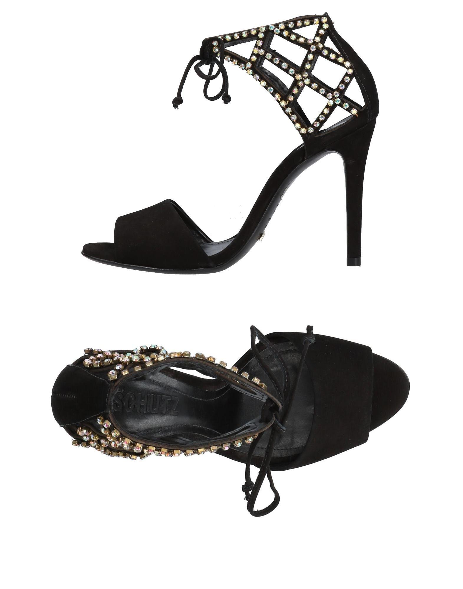 Schutz Sandalen Damen  11439748WN Gute Qualität beliebte Schuhe