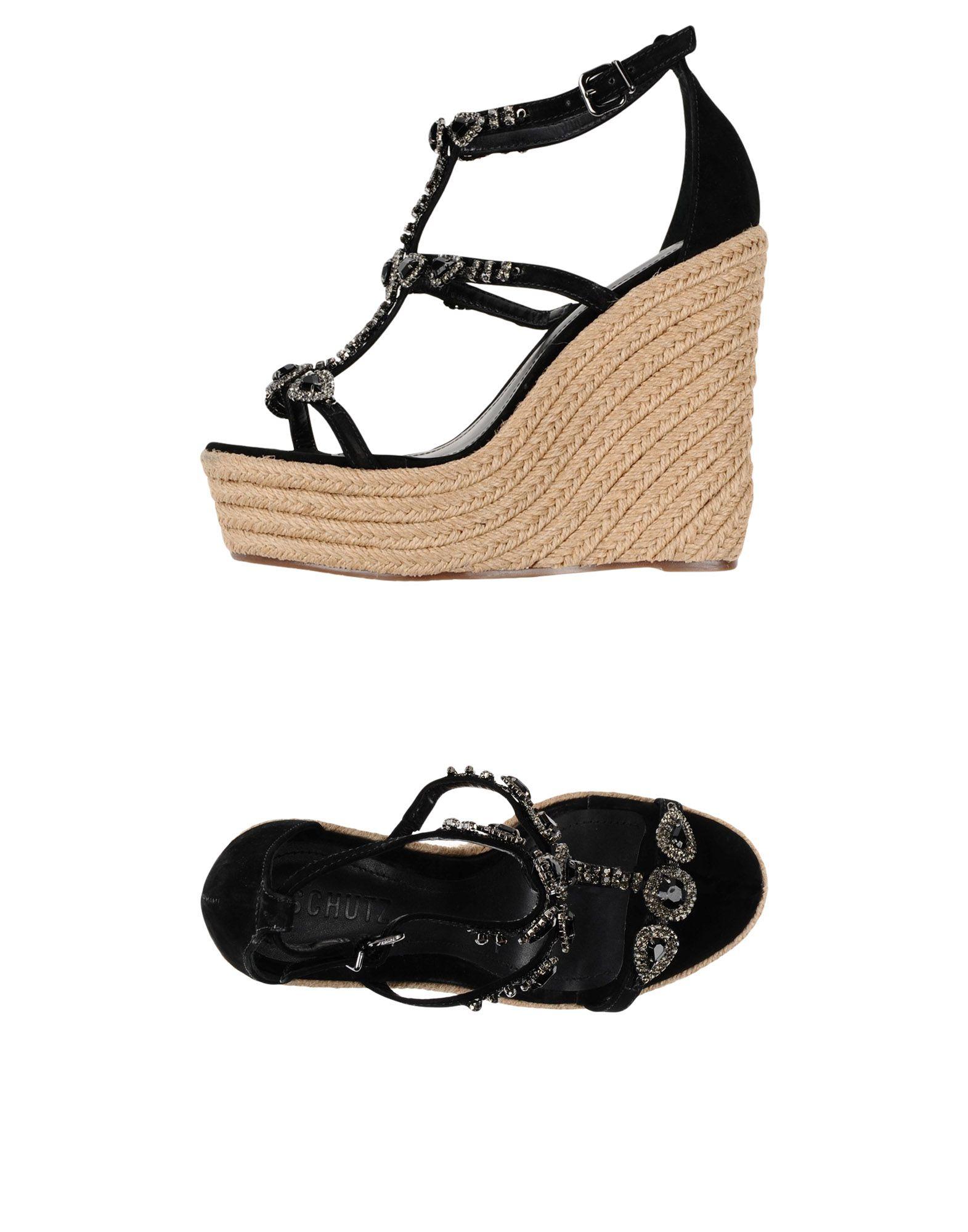 Schutz Sandalen Damen  11439752DL Gute Qualität beliebte Schuhe