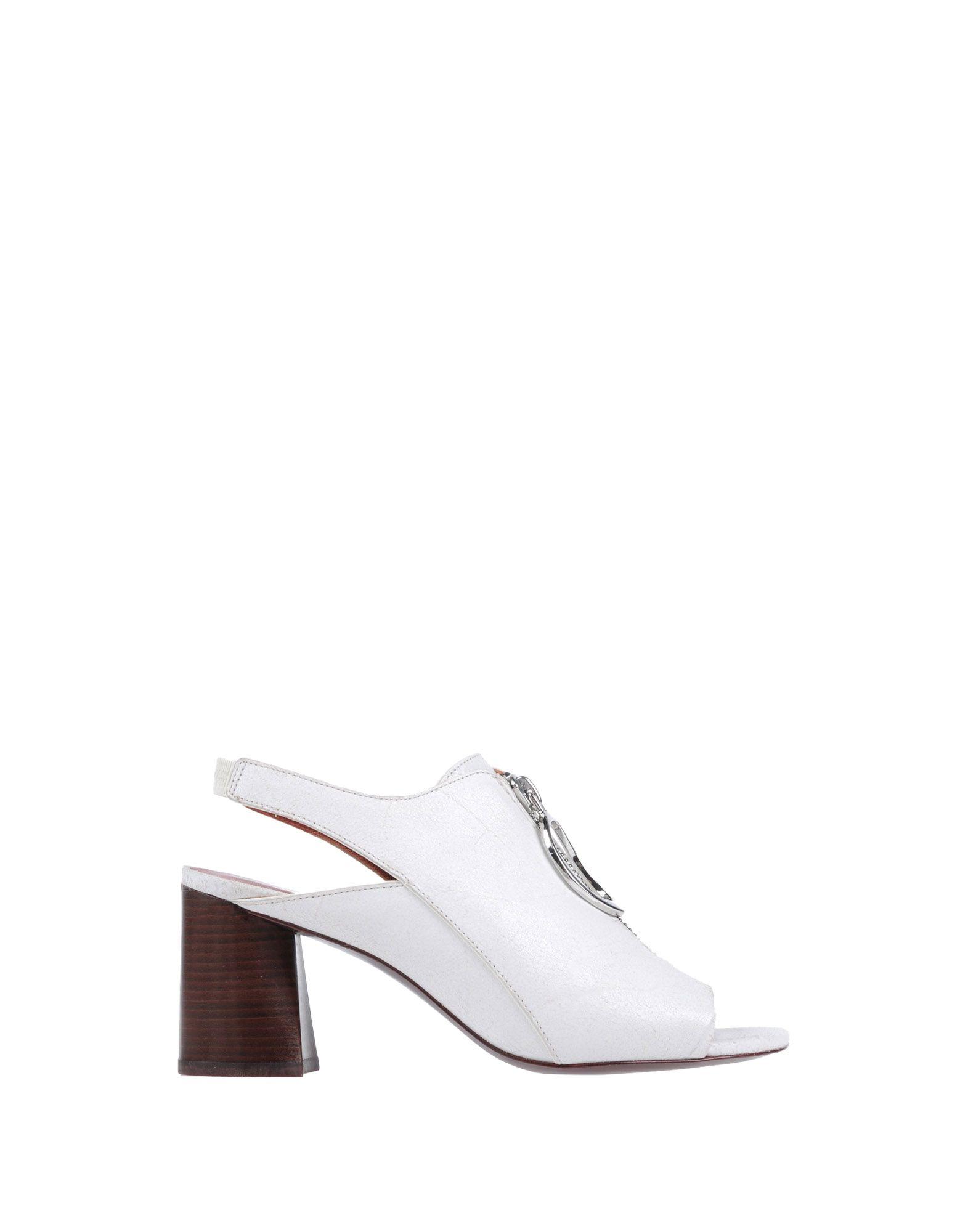 3.1 Phillip Lim Sandalen Damen  11439758QJGut aussehende strapazierfähige Schuhe