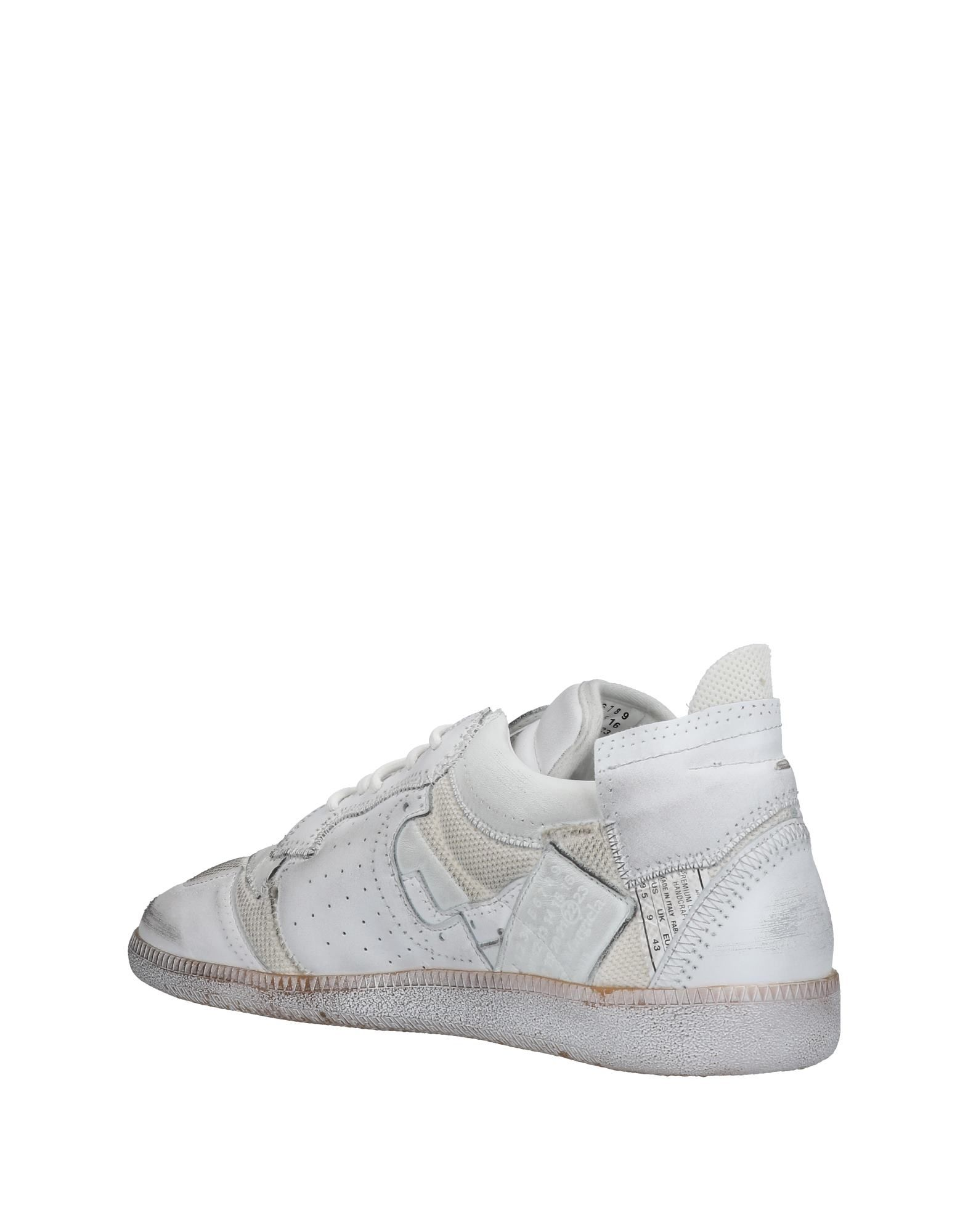 Maison Margiela Sneakers Qualität Herren  11439760KH Gute Qualität Sneakers beliebte Schuhe ce783c