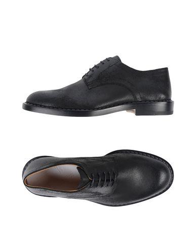 Zapatos cómodos y versátiles Zapato De Cordones Maison Margiela Hombre - Zapatos De Cordones Maison Margiela - 11439767VH Negro