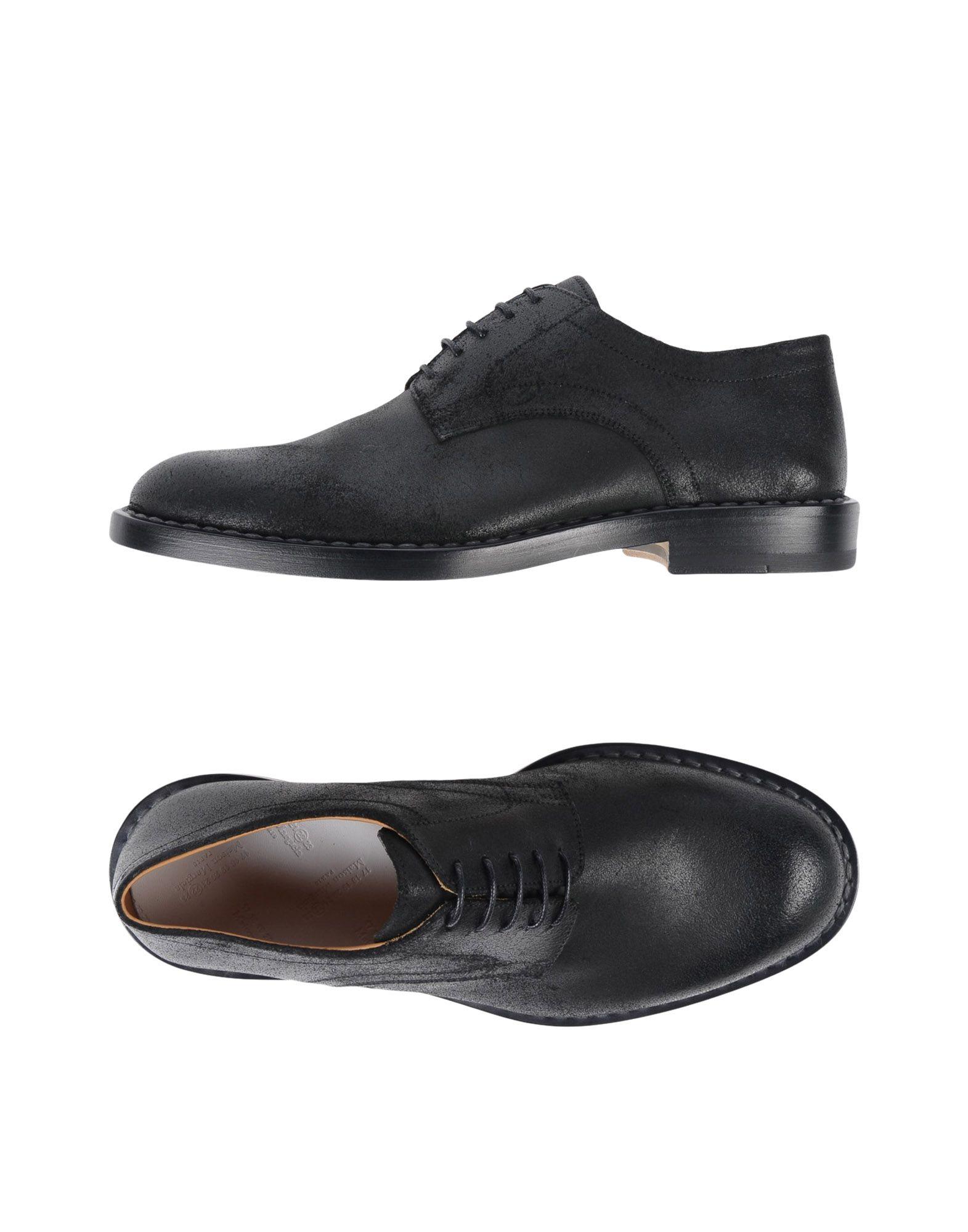 Maison Margiela Schnürschuhe 11439767VH Herren  11439767VH Schnürschuhe Neue Schuhe d01681