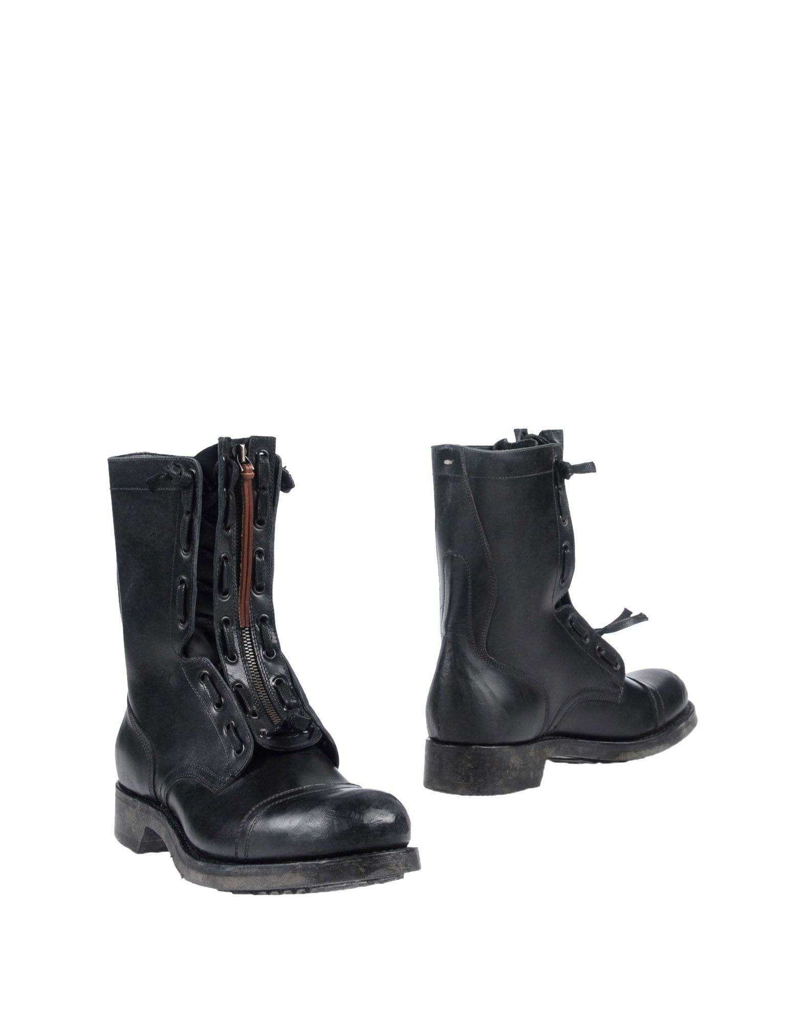 Maison Margiela Stiefelette Herren  11439778LE Neue Schuhe