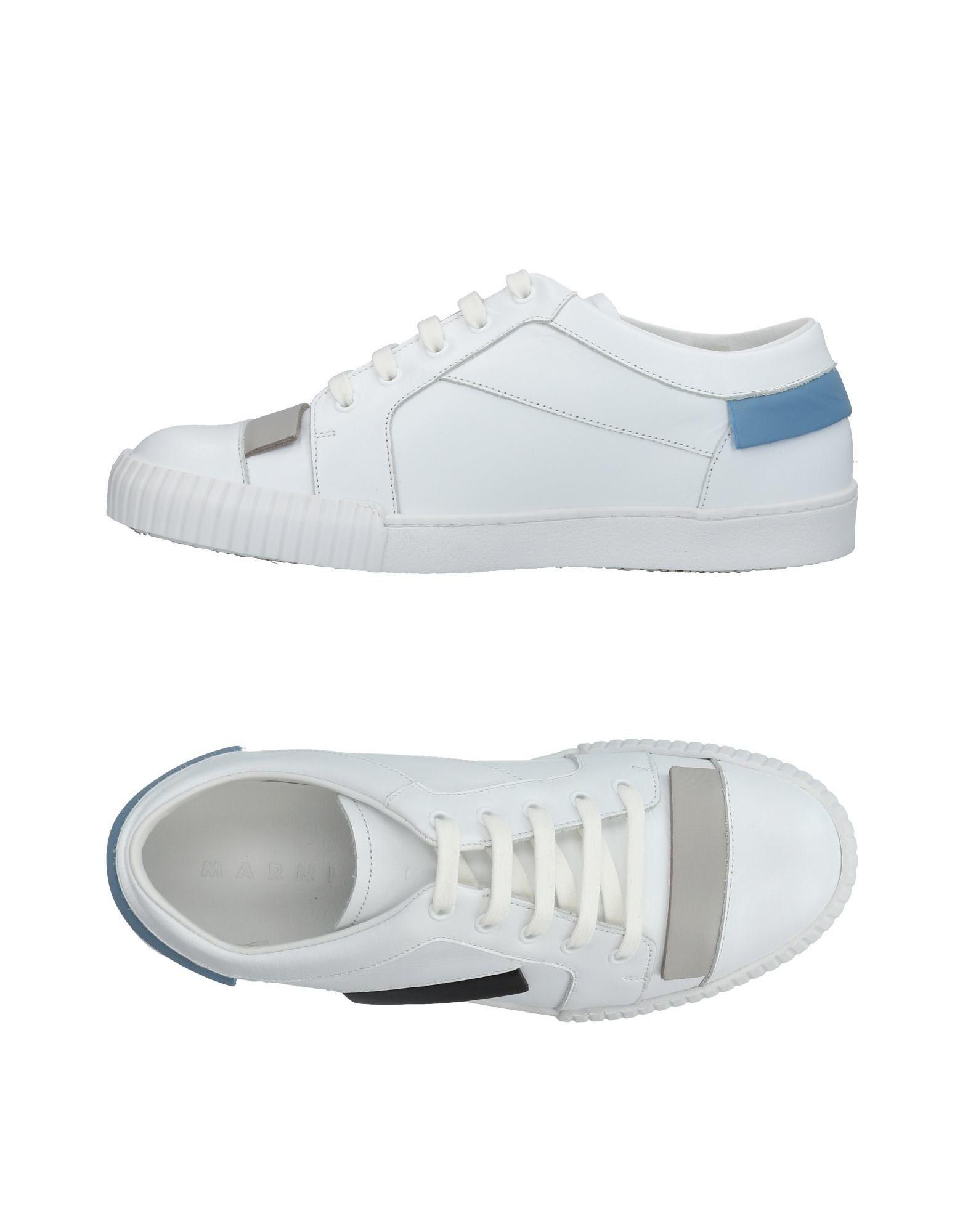 Sneakers Marni Uomo - Acquista online su