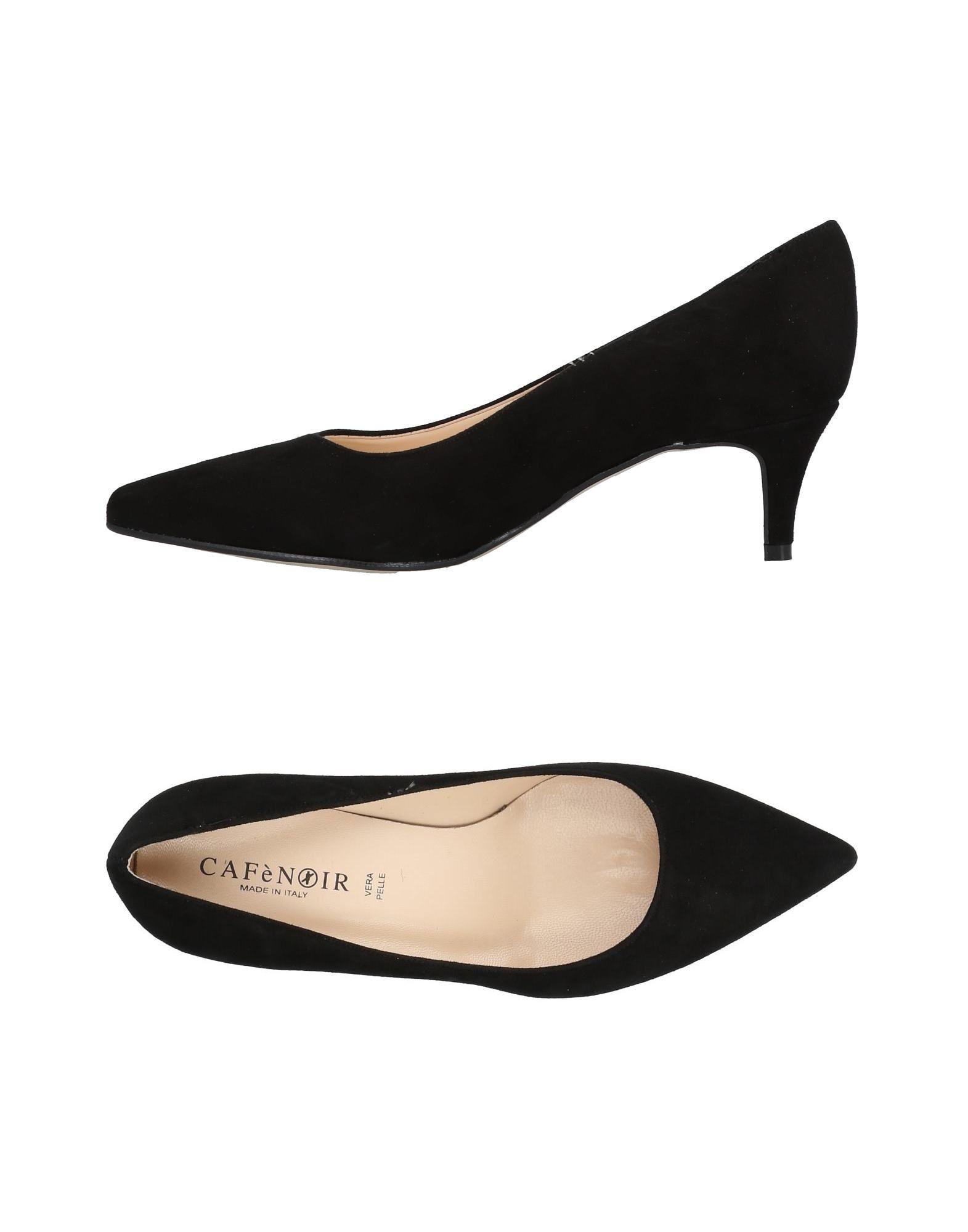 Gut um billige Schuhe zu tragenCafènoir Pumps Damen  11439791NE