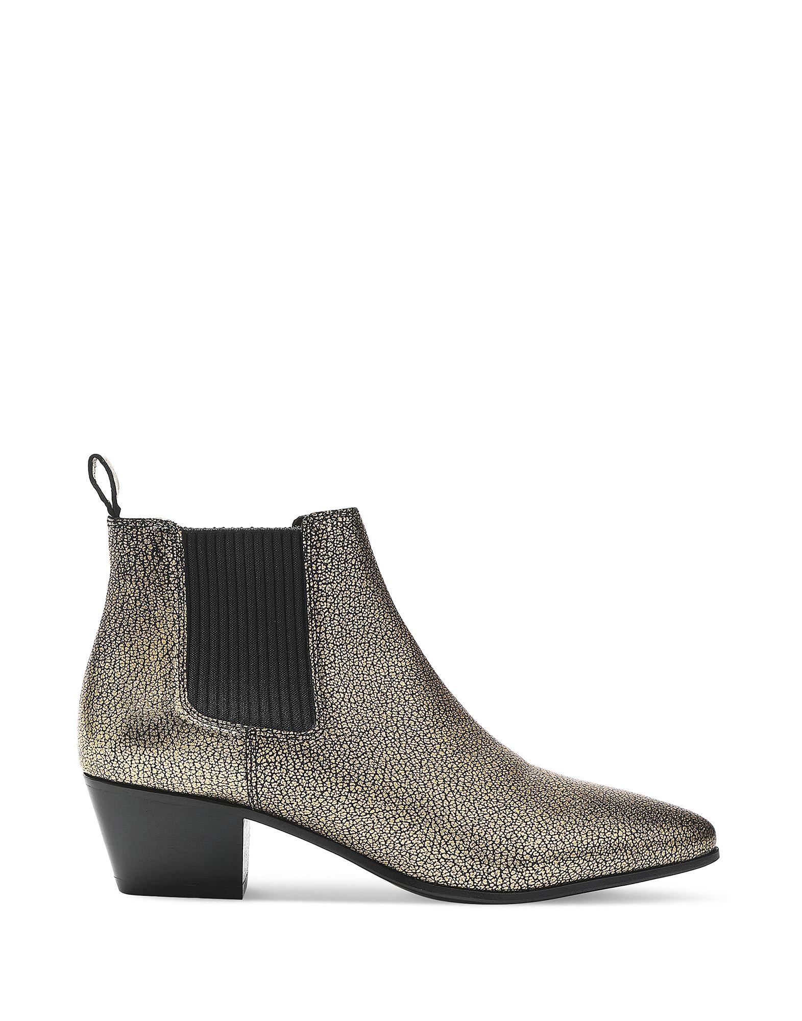 Stilvolle billige Schuhe Maje Stiefelette Damen  11439821JN