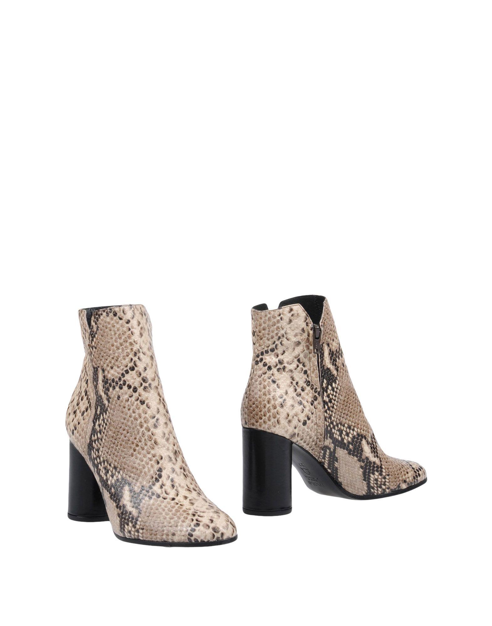 Stilvolle billige Schuhe Maje Stiefelette Damen  11439826OM
