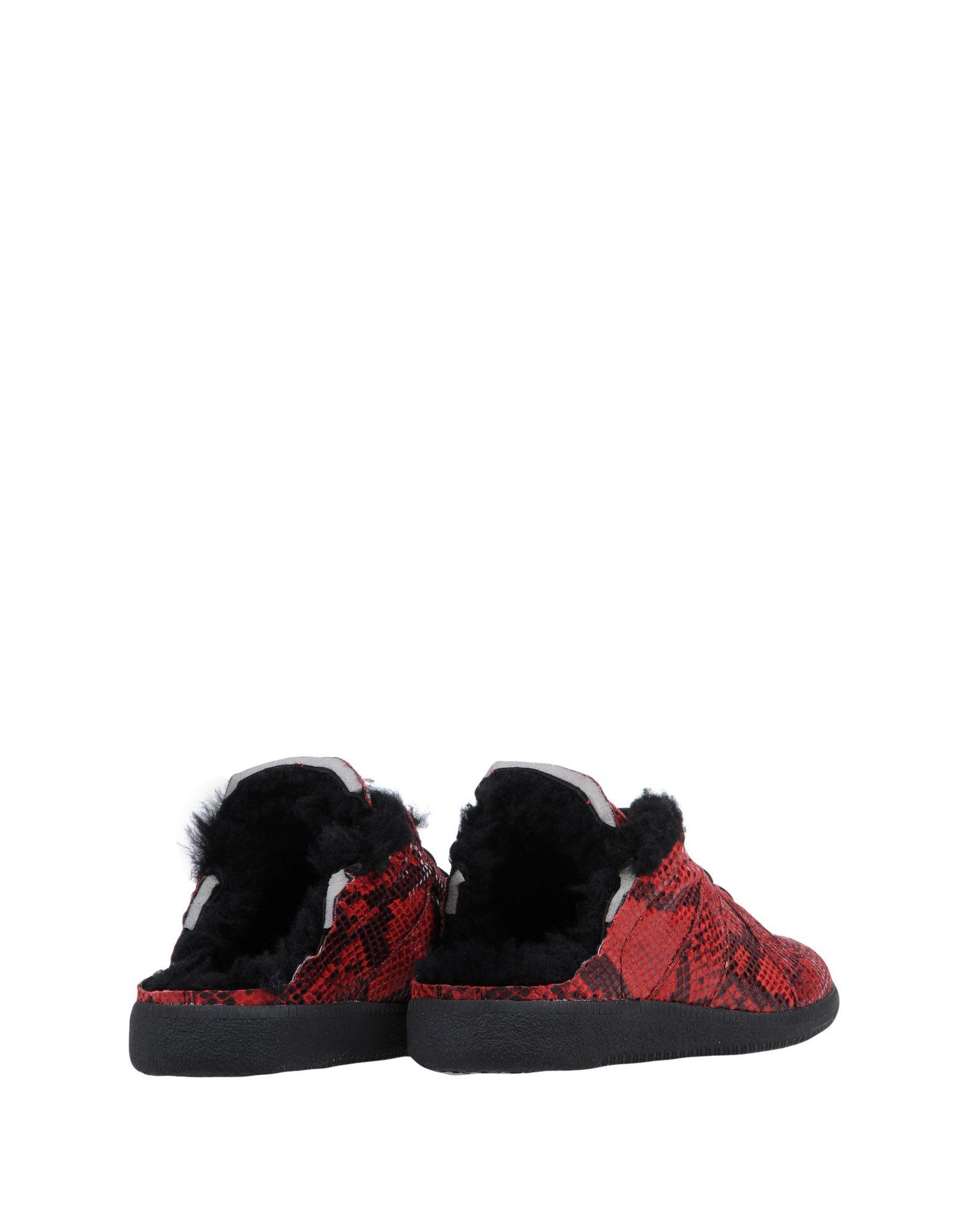 Maison Margiela Pantoletten Damen Neue  11439841HG Neue Damen Schuhe 091b52