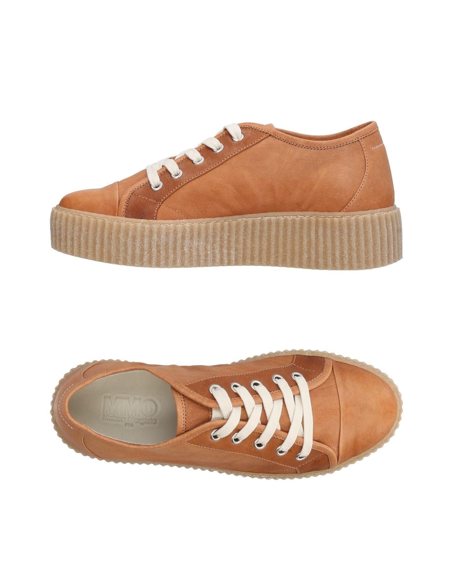 Mm6 Maison Margiela Sneakers Damen  11439860BSGut aussehende strapazierfähige Schuhe