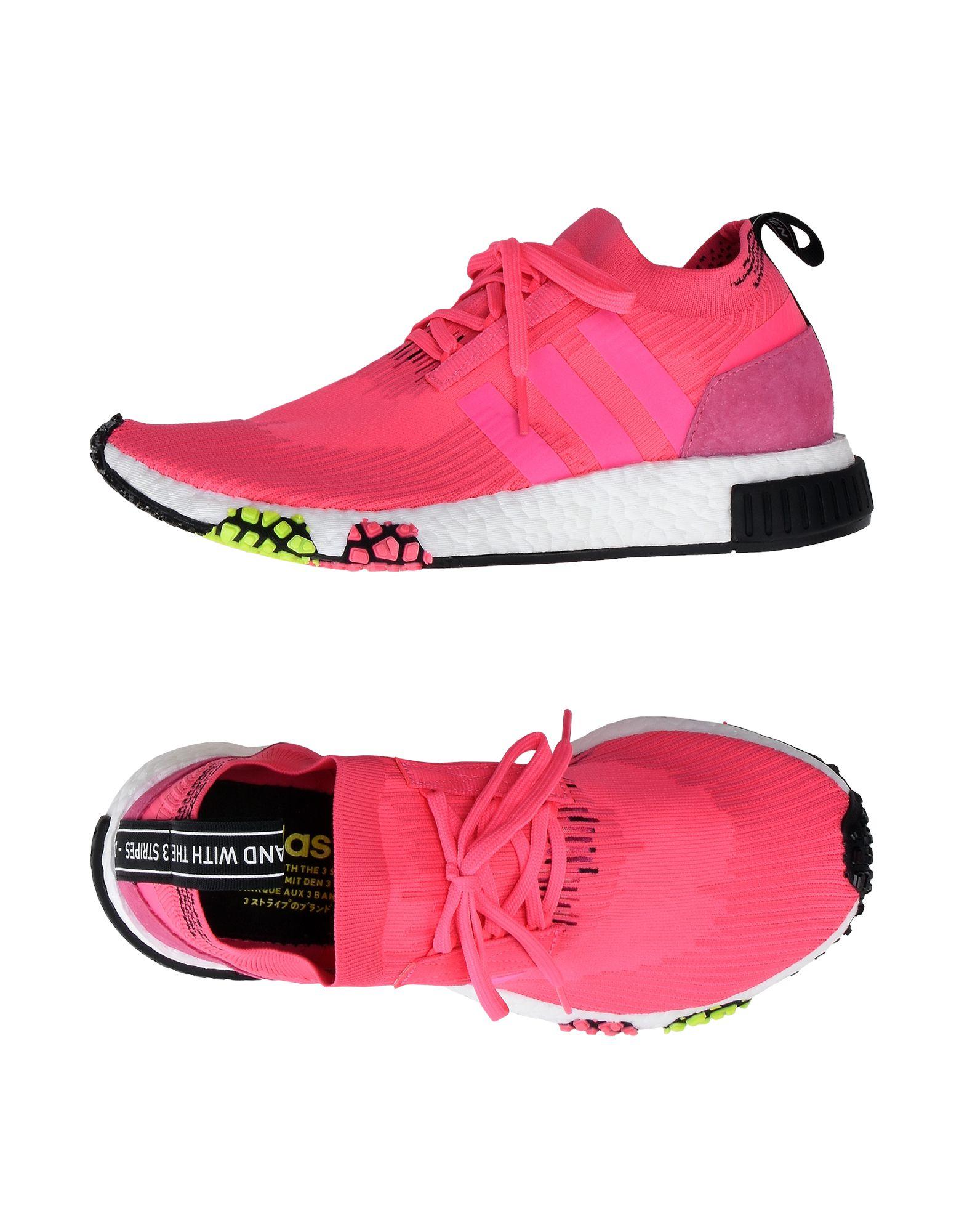 Adidas Originals Nmd_Racer Pk - Sneakers - Women on Adidas Originals Sneakers online on Women  United Kingdom - 11439887EG fd3146