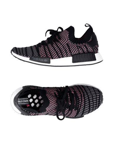 Zapatos con descuento Zapatillas Pk Adidas Originals Nmd_R1 Stlt Pk Zapatillas - Hombre - Zapatillas Adidas Originals - 11439893CQ Gris 8300b6