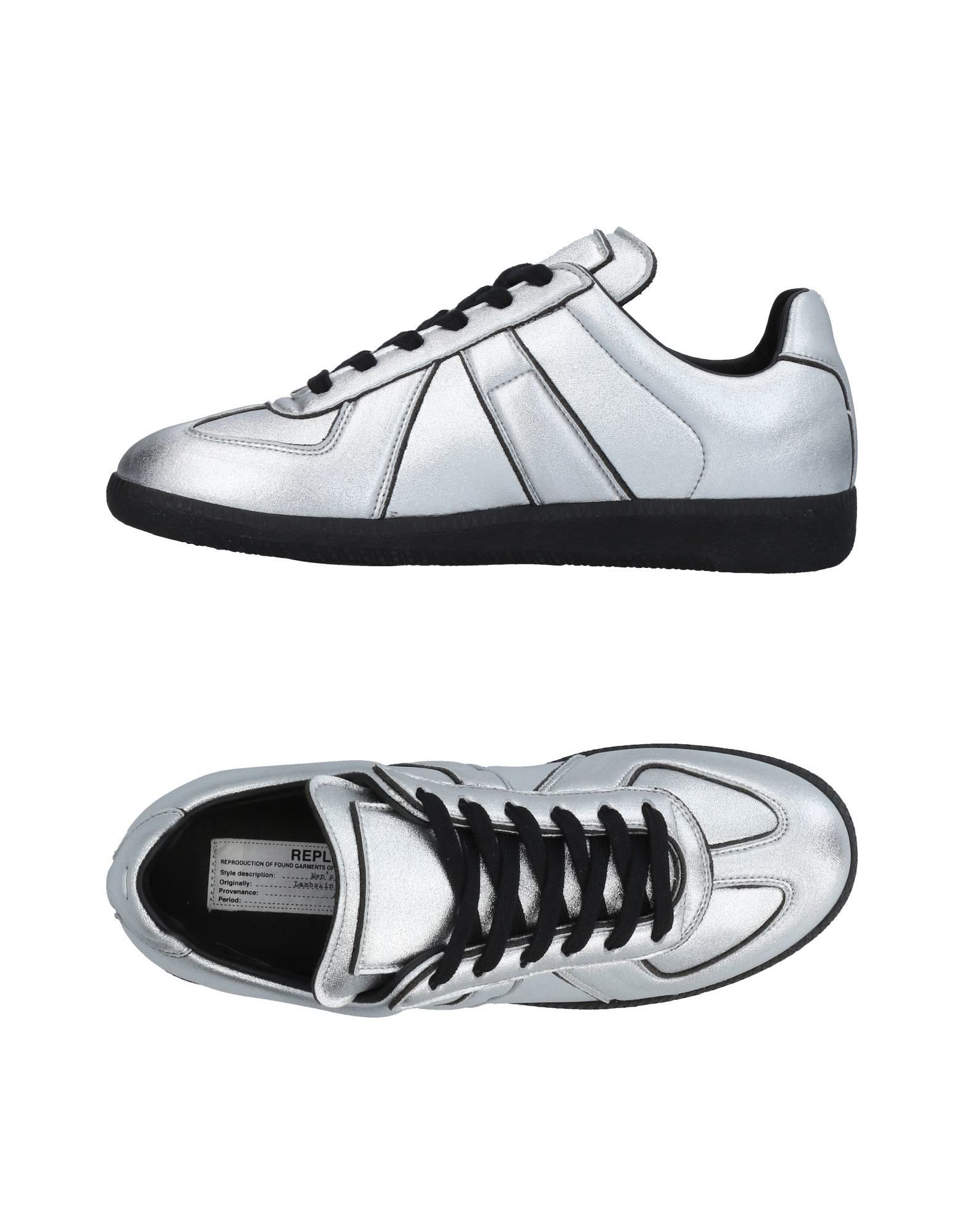 Sneakers Maison Margiela Donna - 11439895II