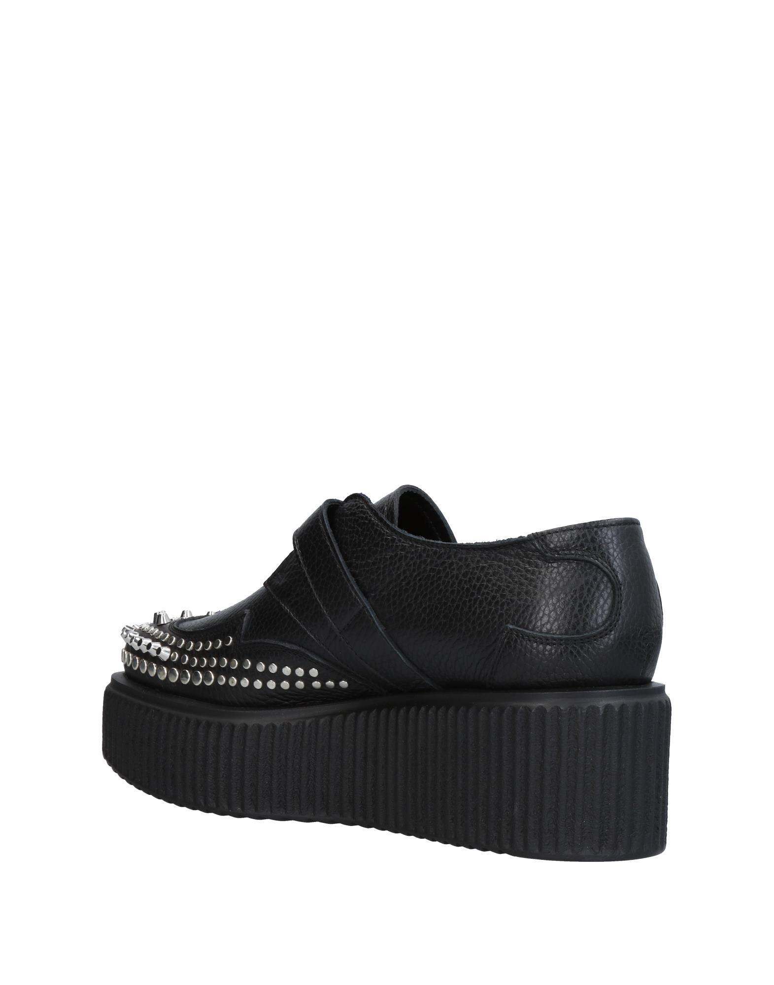 Mcq  Alexander Mcqueen Mokassins Damen  Mcq 11439906BIGut aussehende strapazierfähige Schuhe 9878d2