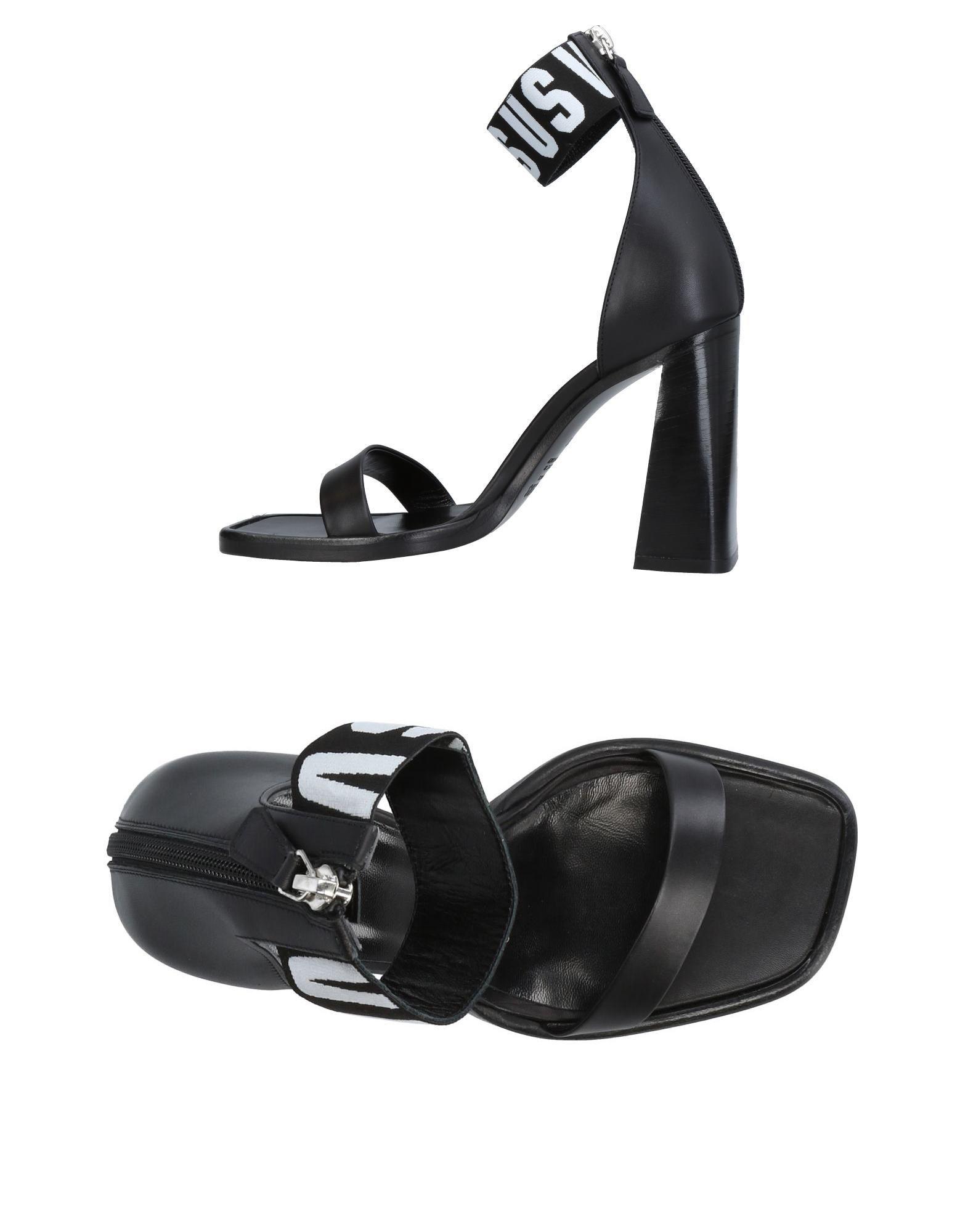 Versus Versace Sandals - Women Versace Versus Versace Women Sandals online on  Australia - 11439908OF adb75a