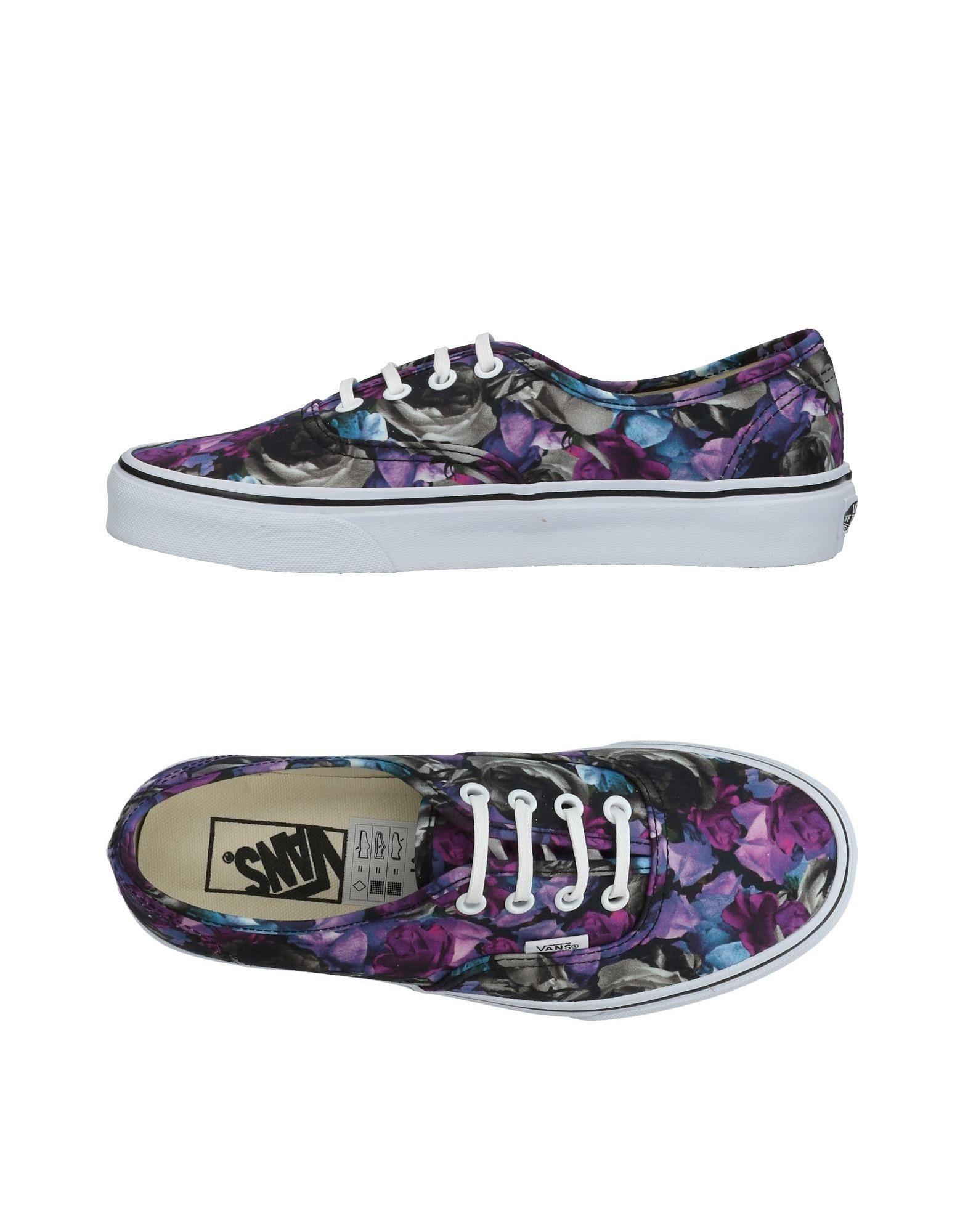 Vans Sneakers Damen  11439959NL Gute Qualität beliebte Schuhe