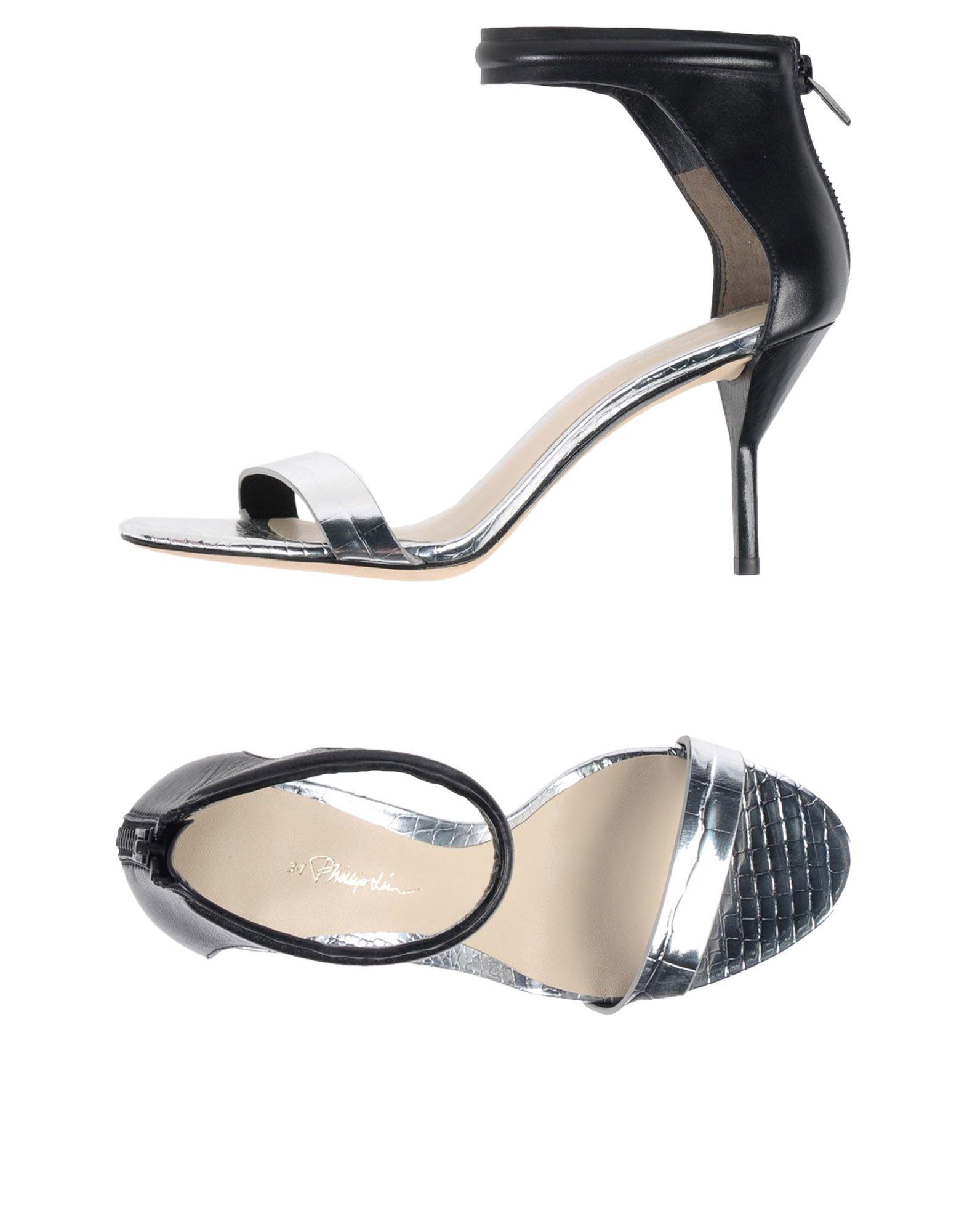 Sandales 3.1 Phillip Lim Femme - Sandales 3.1 Phillip Lim sur
