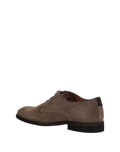 Selected Noisette À Homme Chaussures Lacets UnORUr