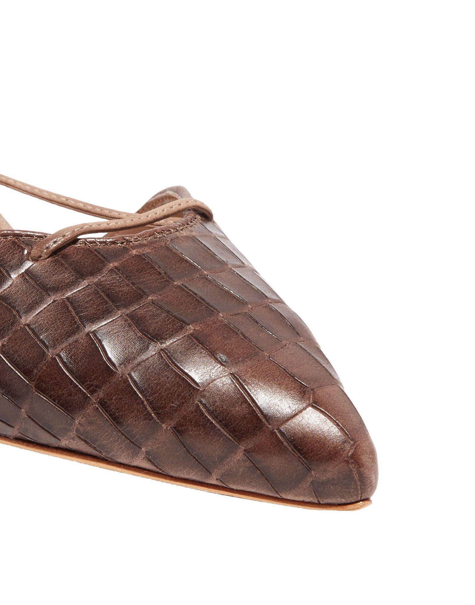 Gut um billige Damen Schuhe zu tragenSchutz Ballerinas Damen billige  11439994BU b25e19
