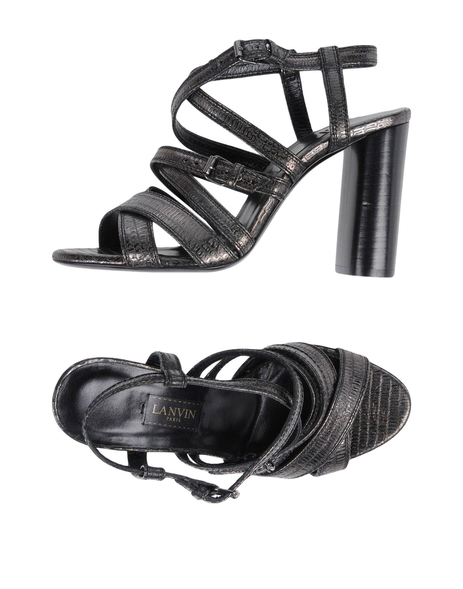 Sandali Lanvin Donna - 11440002NA elegante
