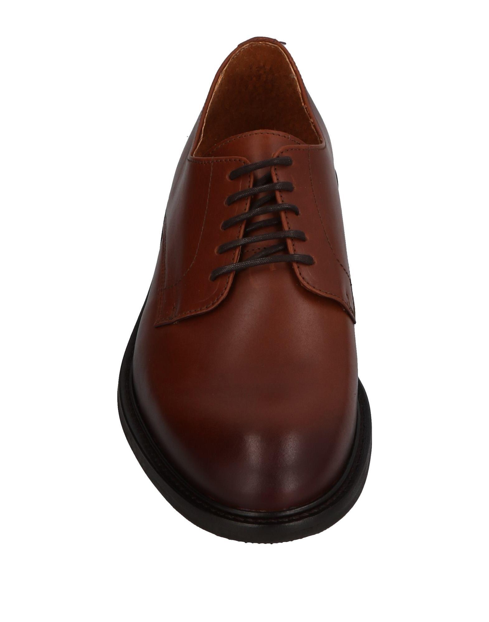 Rabatt echte Schuhe Selected Homme Schnürschuhe Herren Herren Schnürschuhe  11440008PD 78fa54
