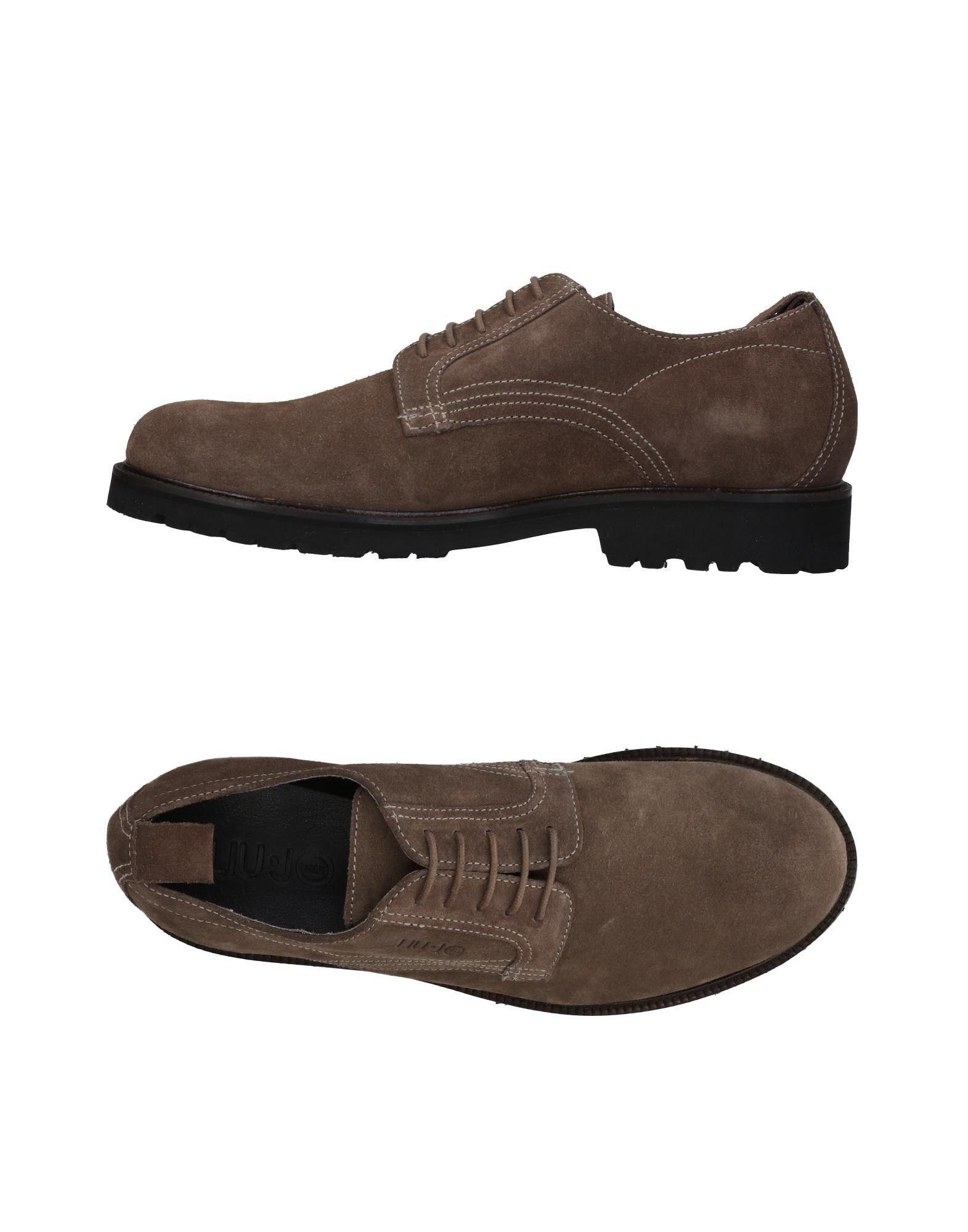 Liu •Jo Man Schnürschuhe Herren  11440025CC Neue Schuhe