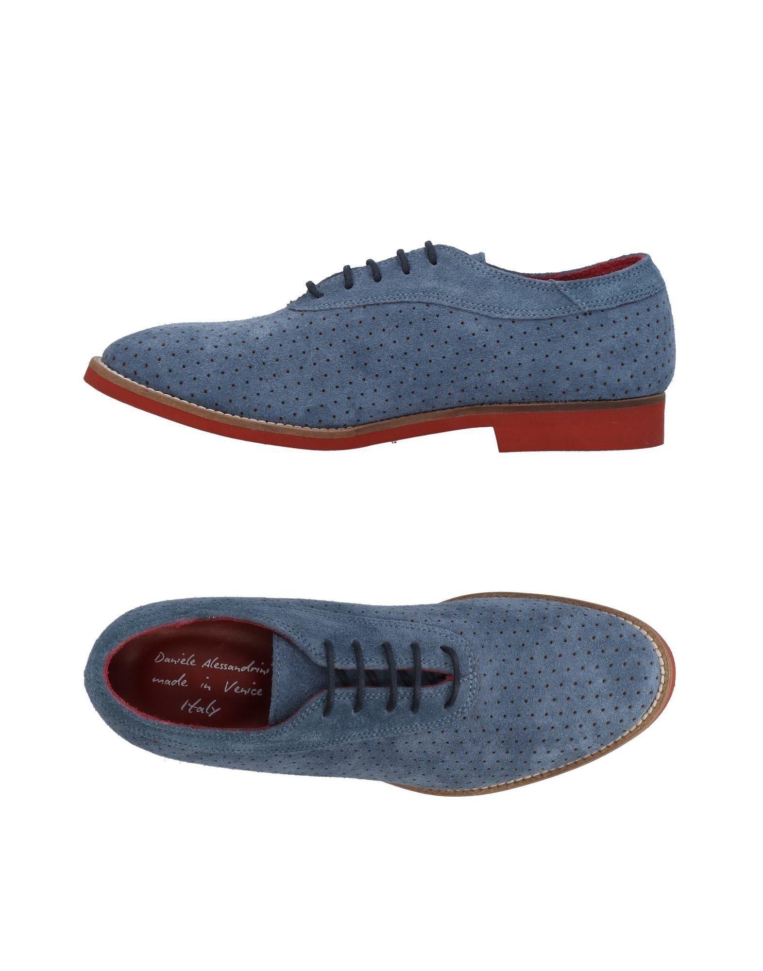 Chaussures À Lacets Daniele Alessandrini Femme - Chaussures À Lacets Daniele Alessandrini sur