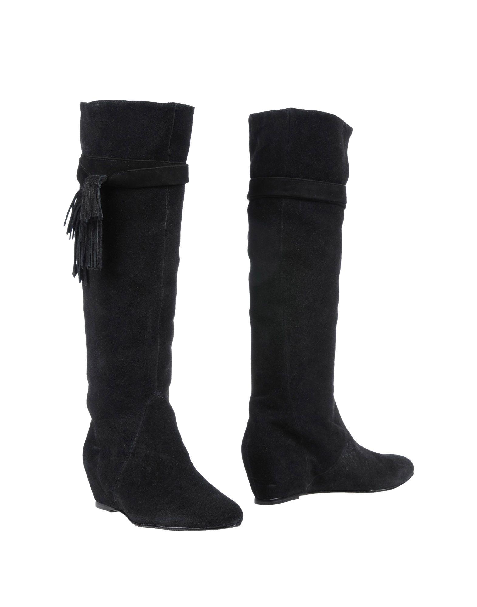 Schutz Stiefel Damen  11440069MLGut aussehende strapazierfähige Schuhe