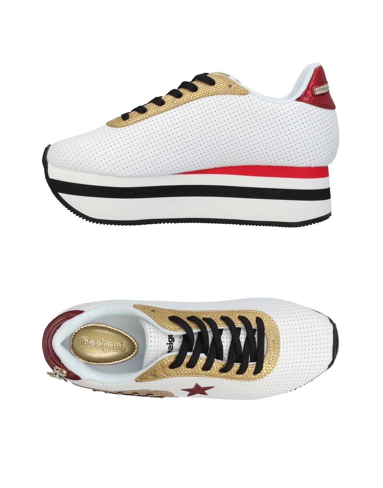 Scarpe economiche e resistenti Sneakers Desigual Donna - 11440078KG