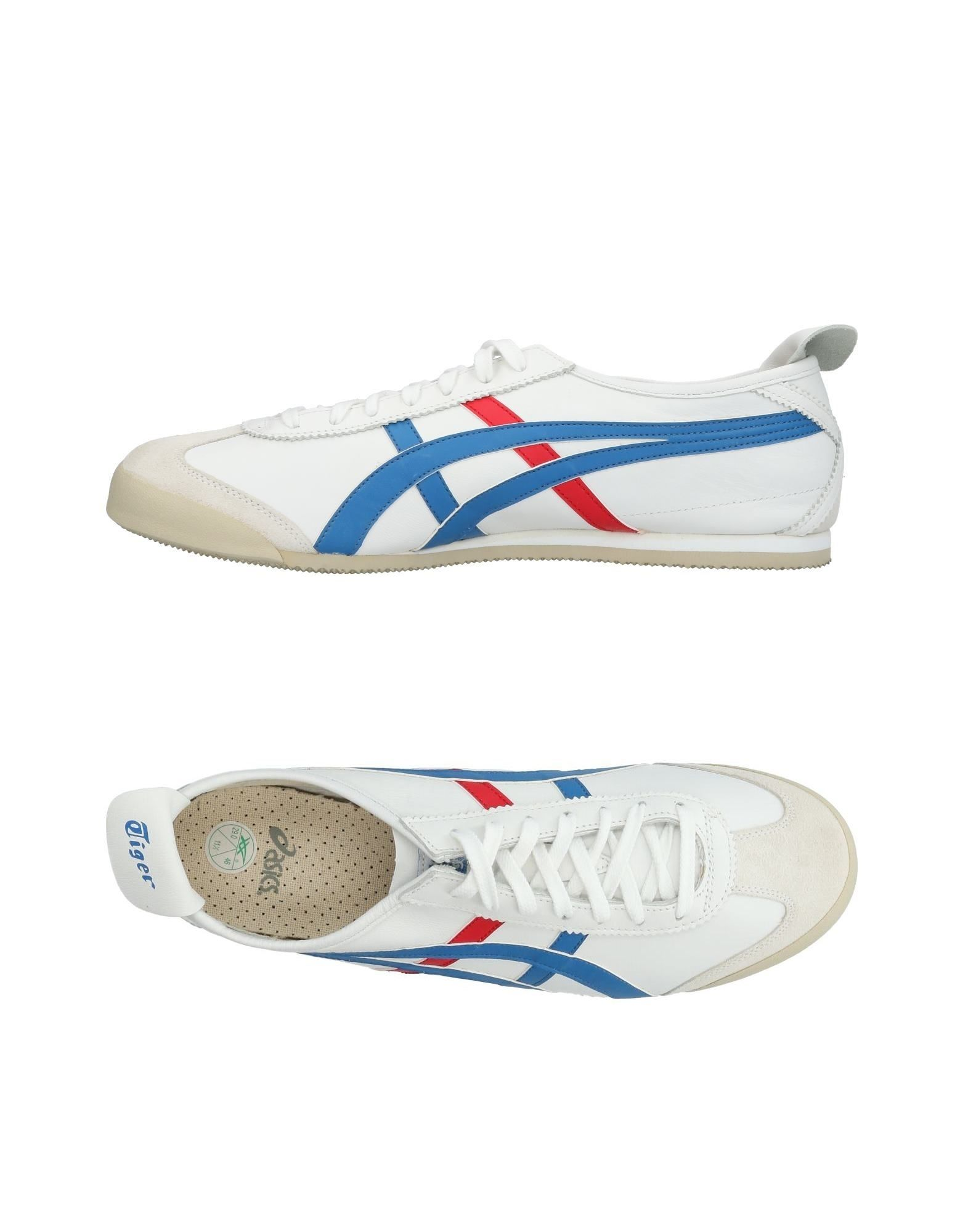 Onitsuka Tiger Sneakers - Men Onitsuka Tiger Sneakers online 11440083CU on  Canada - 11440083CU online 2a7485